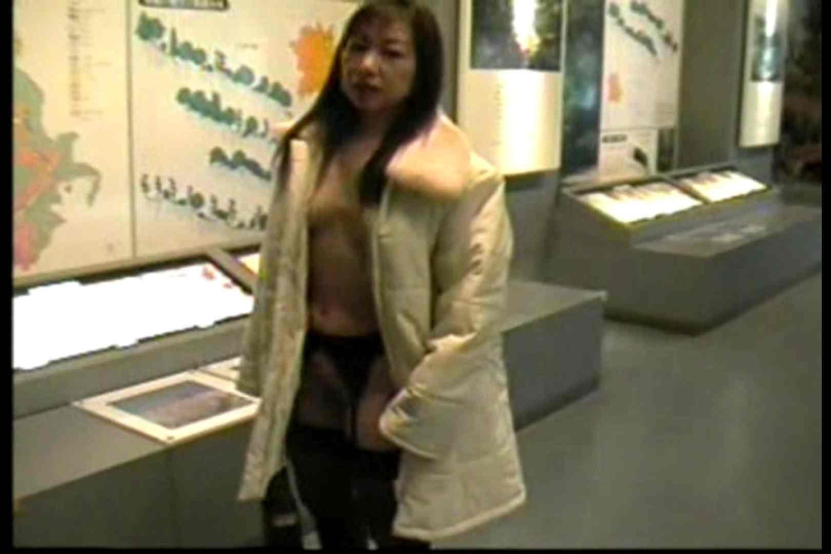 美熟女の野外露出プレイ オナニーDEエッチ オマンコ動画キャプチャ 50PIX 42