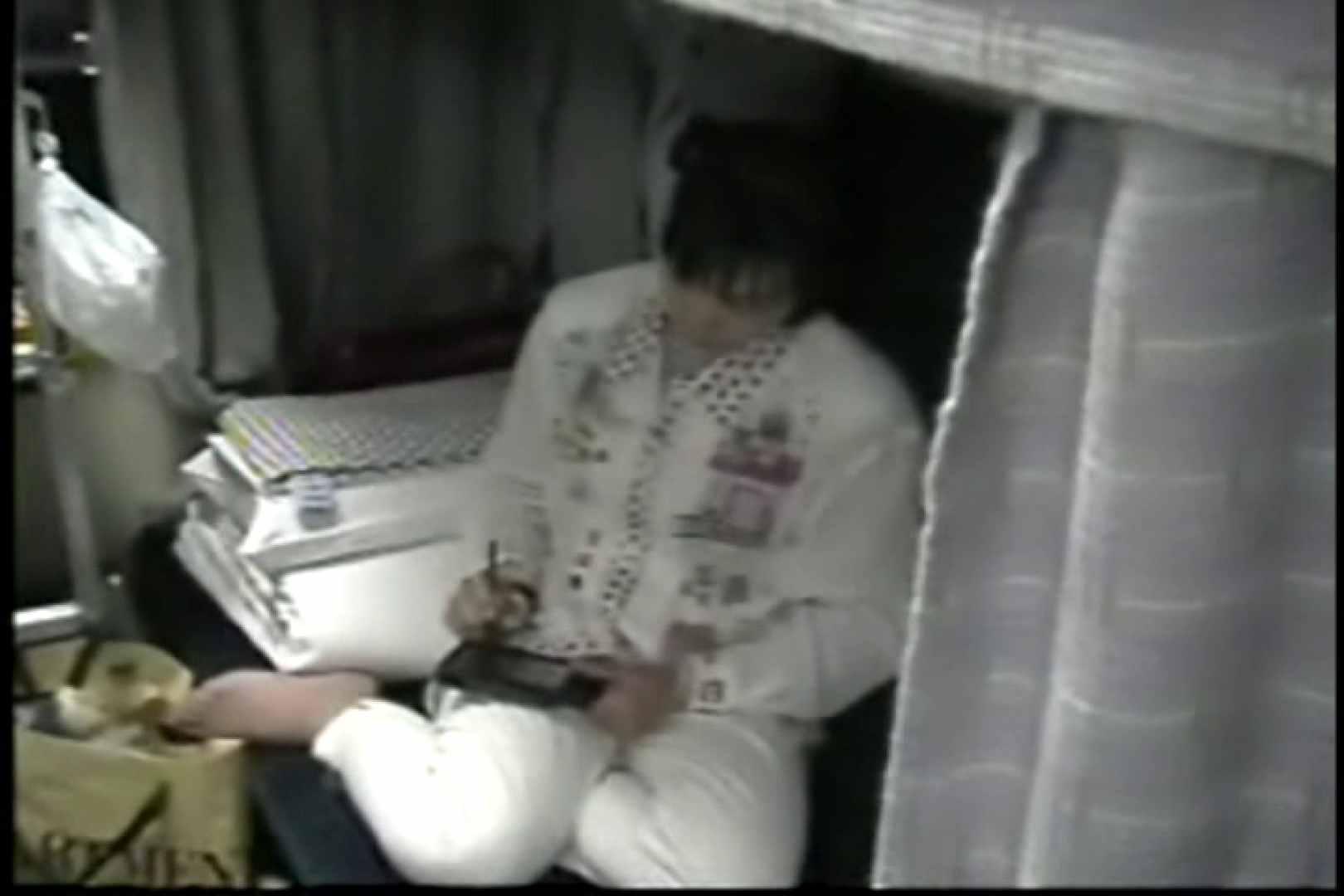 妻と寝台列車にて・・・ フェラ | 車でエッチ  102PIX 5