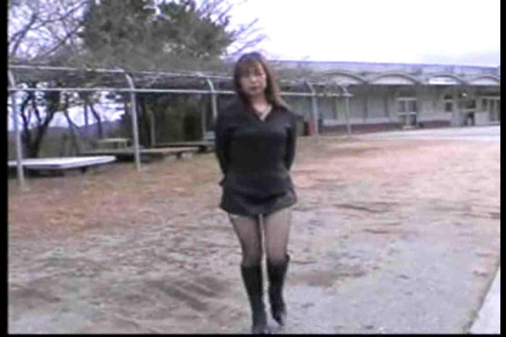 セックスアダルト動画 美熟女の野外露出プレイ2 大奥