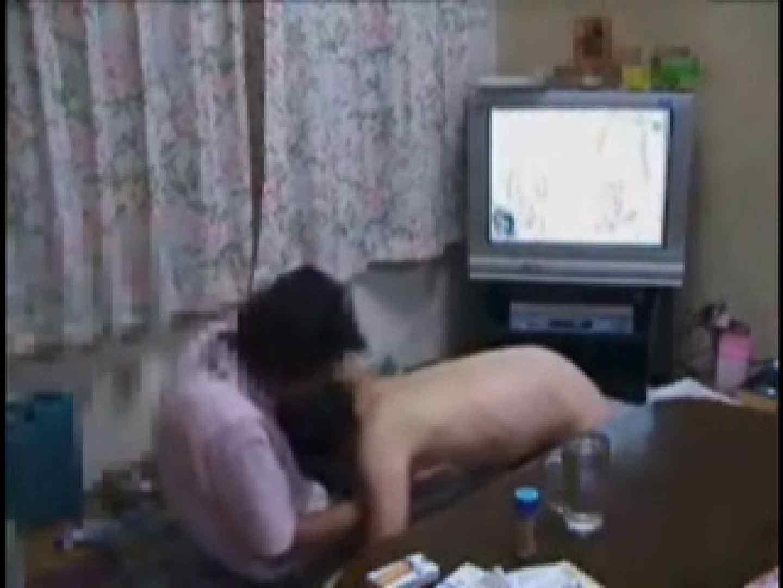 妻に友人を誘惑させましたよ 友人のセックス 盗み撮り動画キャプチャ 88PIX 35