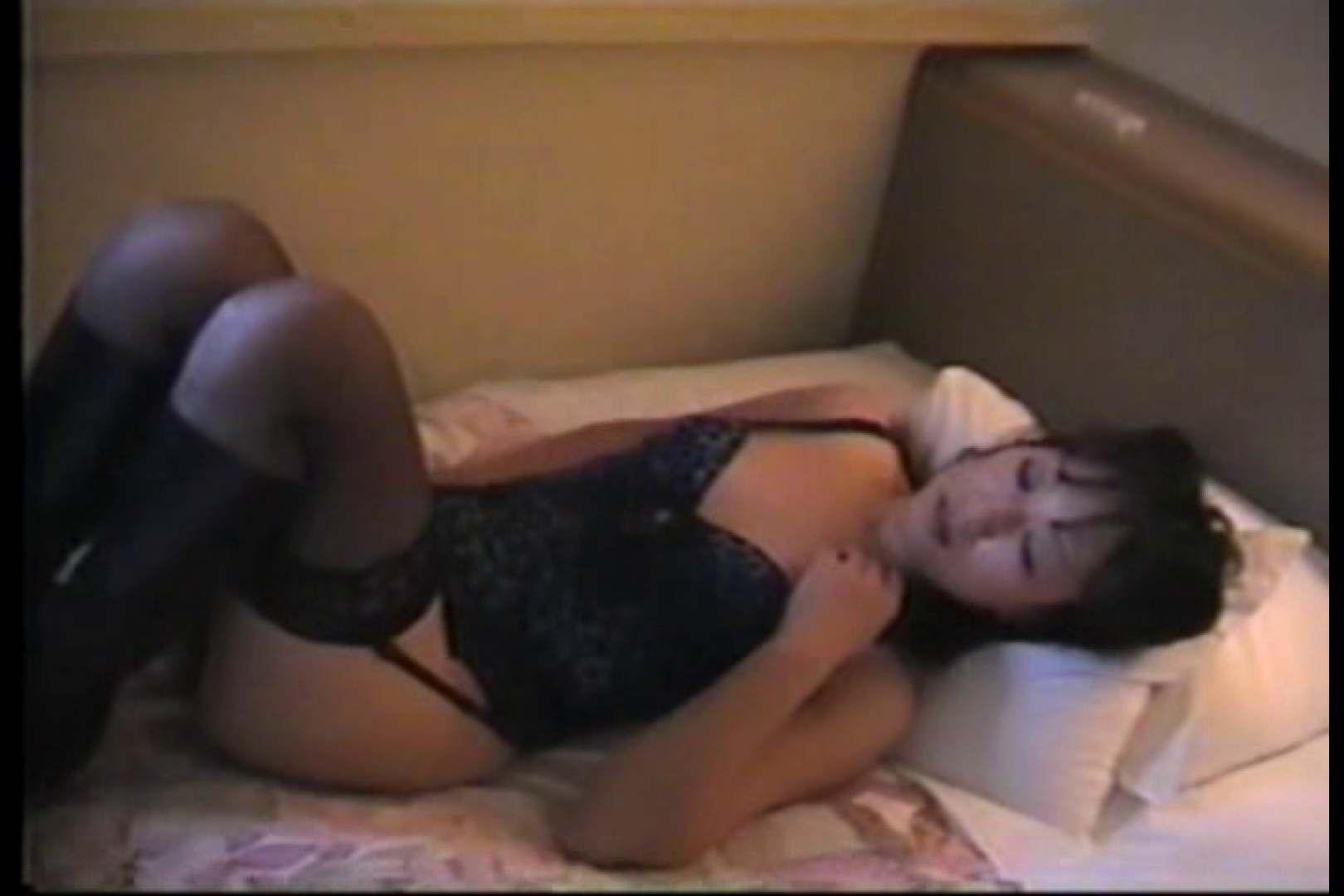 美熟女さんと単独男性2名と ホテル | 熟女  88PIX 39