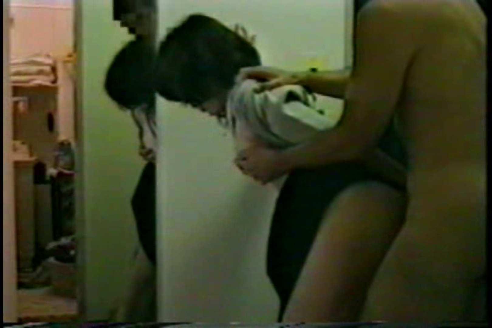 帰宅後すぐにSEXする夫婦 そして口内発射 SEX 濡れ場動画紹介 86PIX 20