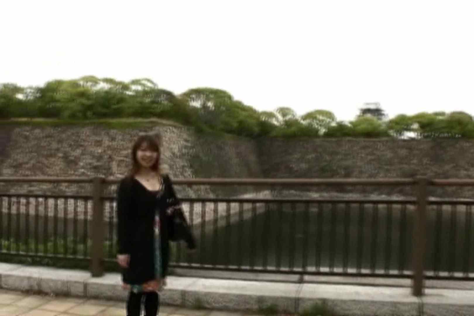 ハイビジョンパンチラ オッテQさんの追跡パンチラ階段編Vol.04 チラ オマンコ動画キャプチャ 95PIX 43