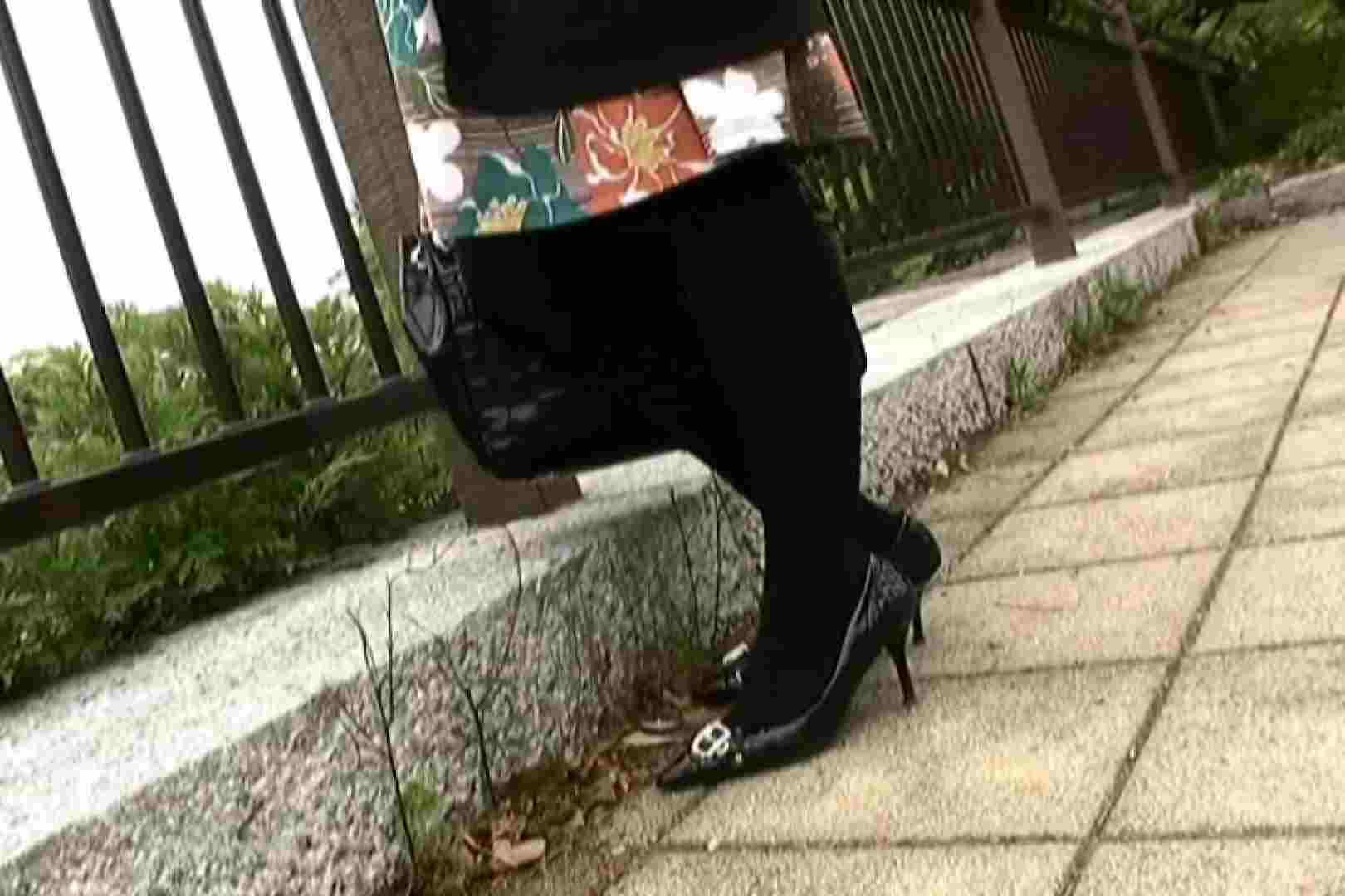 ハイビジョンパンチラ オッテQさんの追跡パンチラ階段編Vol.04 チラ オマンコ動画キャプチャ 95PIX 51