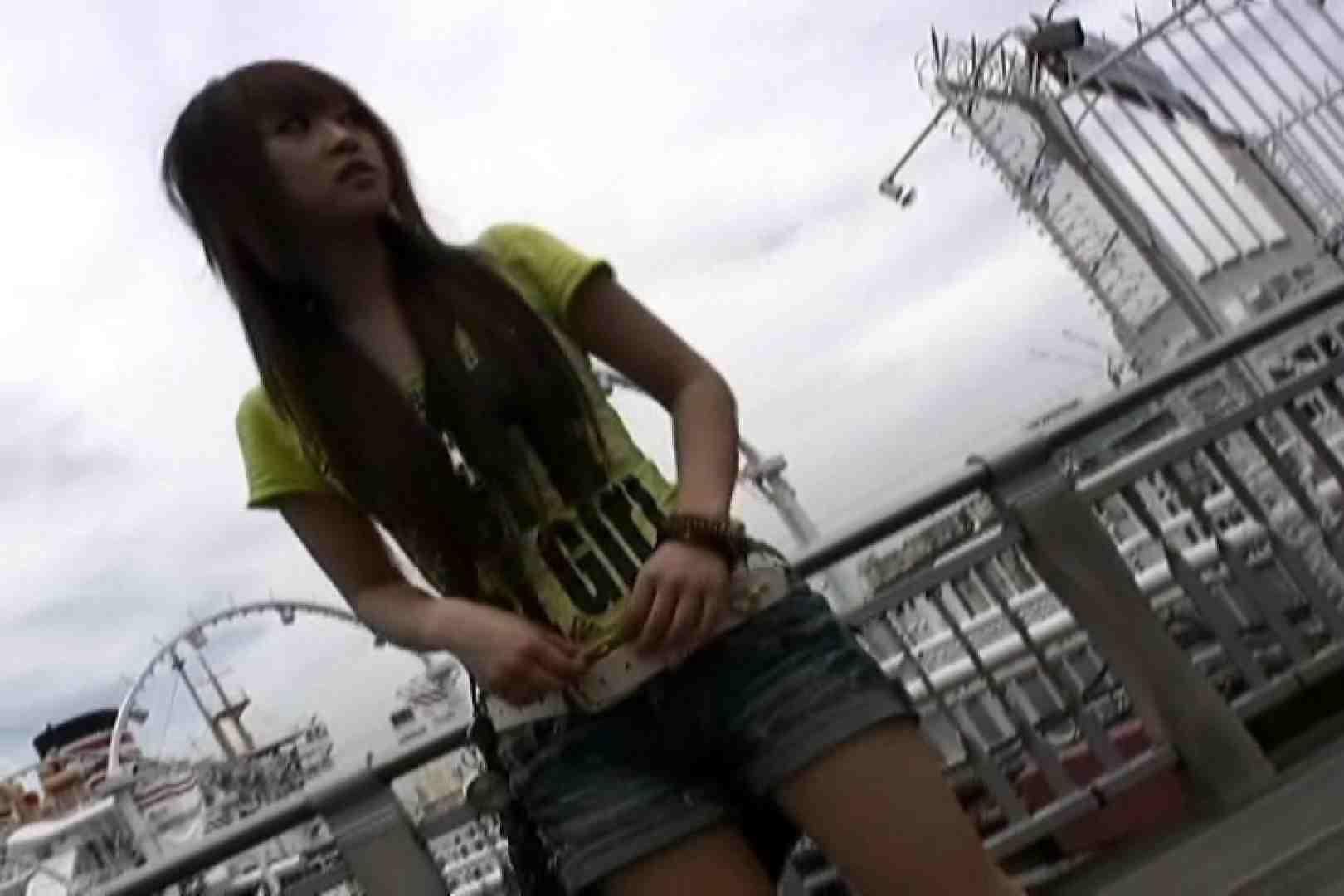 ハイビジョンパンチラ オッテQさんの追跡パンチラ夜の街編 チラ スケベ動画紹介 94PIX 52