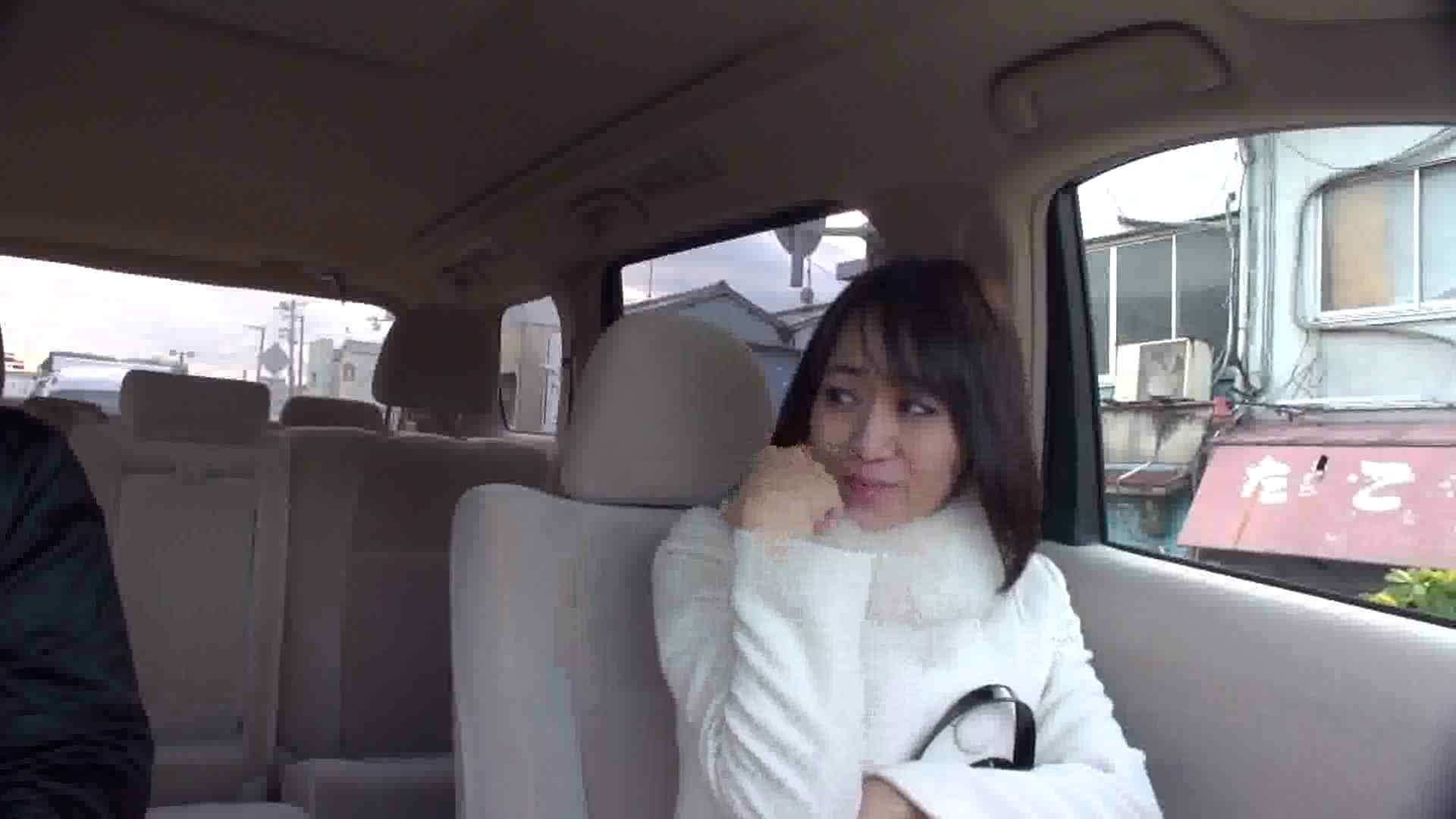 松浦さとみ 36歳 あなたごめんなさい…淫ら妻の日帰り情事。VOL.01 車でエッチ  62PIX 44