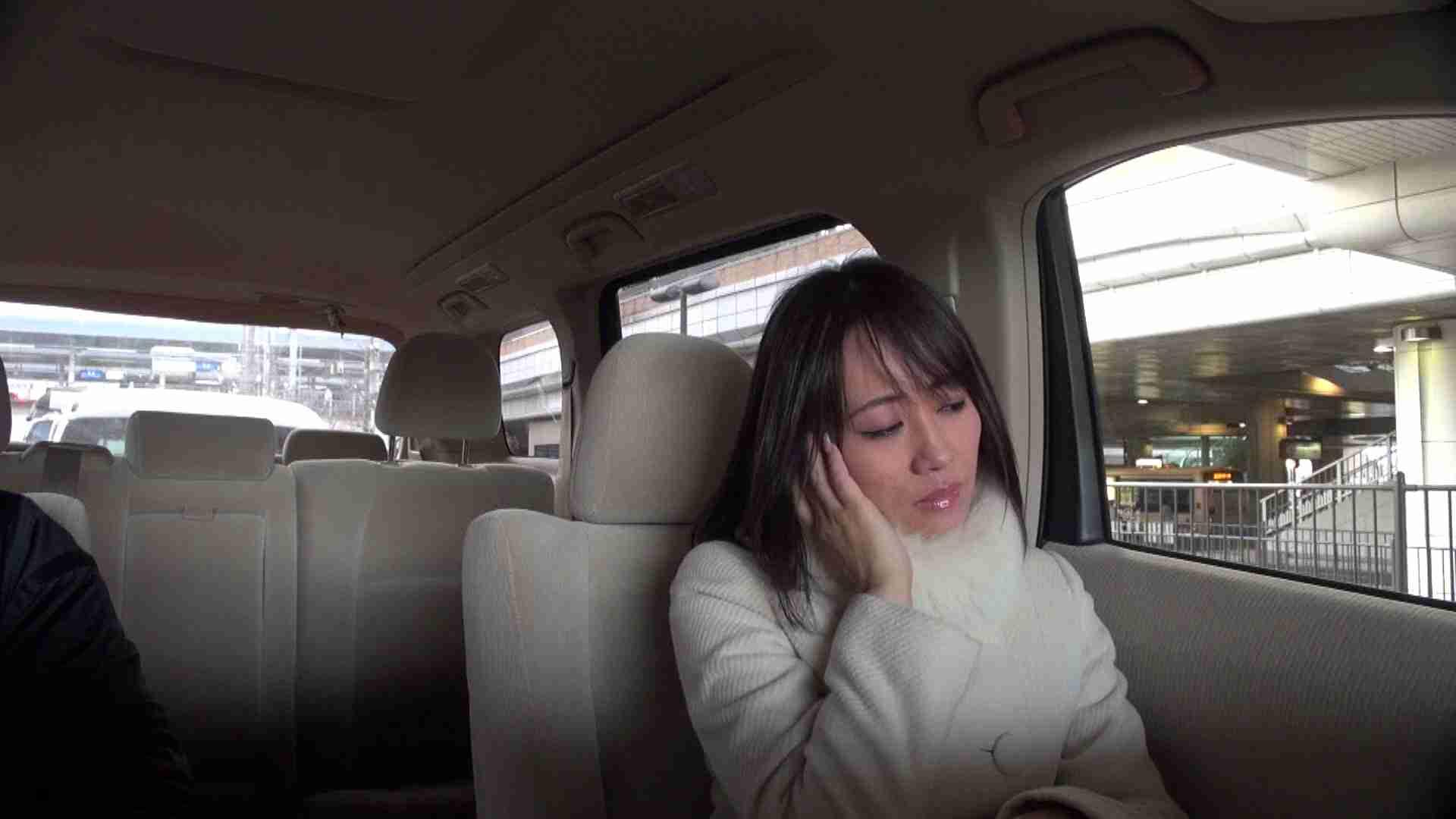 松浦さとみ 36歳 あなたごめんなさい…淫ら妻の日帰り情事。VOL.01 車でエッチ   OLヌード天国  62PIX 49