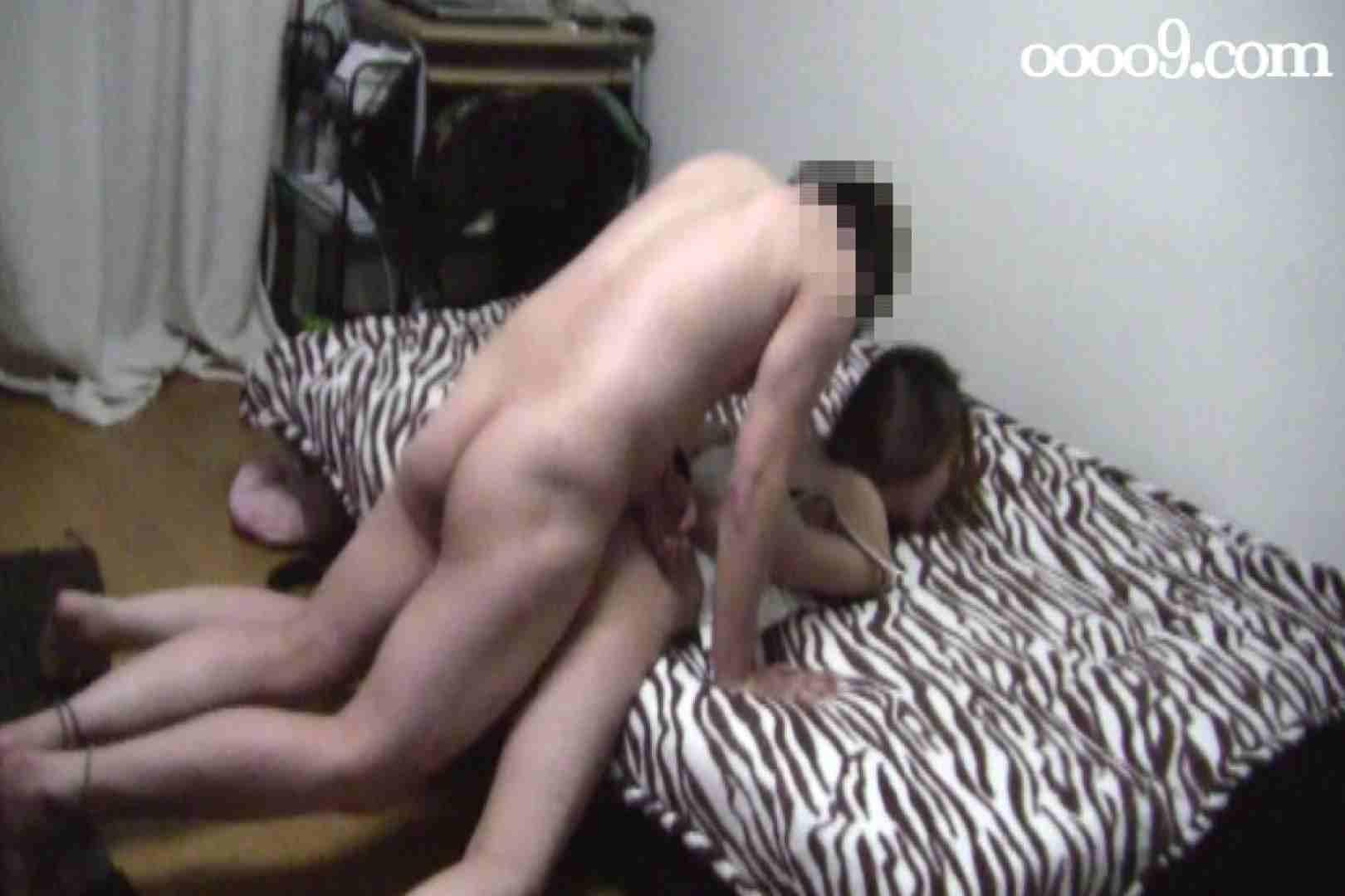 俺と彼女のハメハメ日記~八日目(挿入編)~ 淫乱  99PIX 24