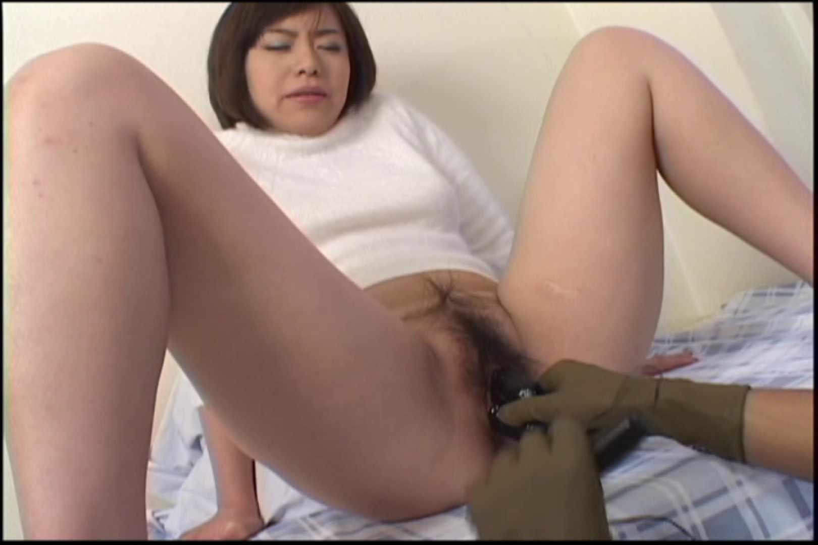 間違いなく性に飢えてる奥様VOL.02 西島れい シャワー 戯れ無修正画像 99PIX 48