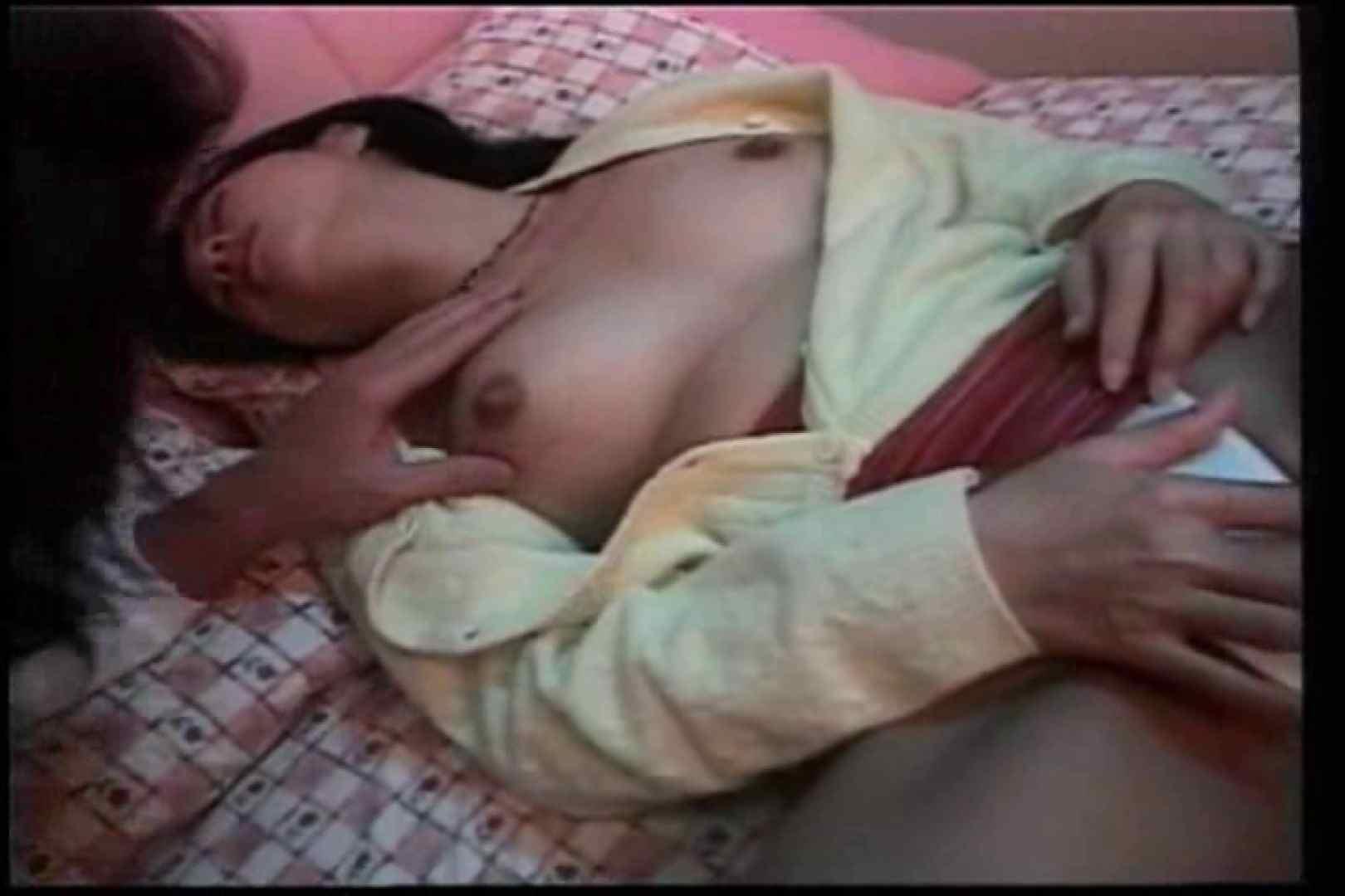 統計的に女性の寝起きのSEXは興奮するらしいです。 島崎玲子 SEX  110PIX 56