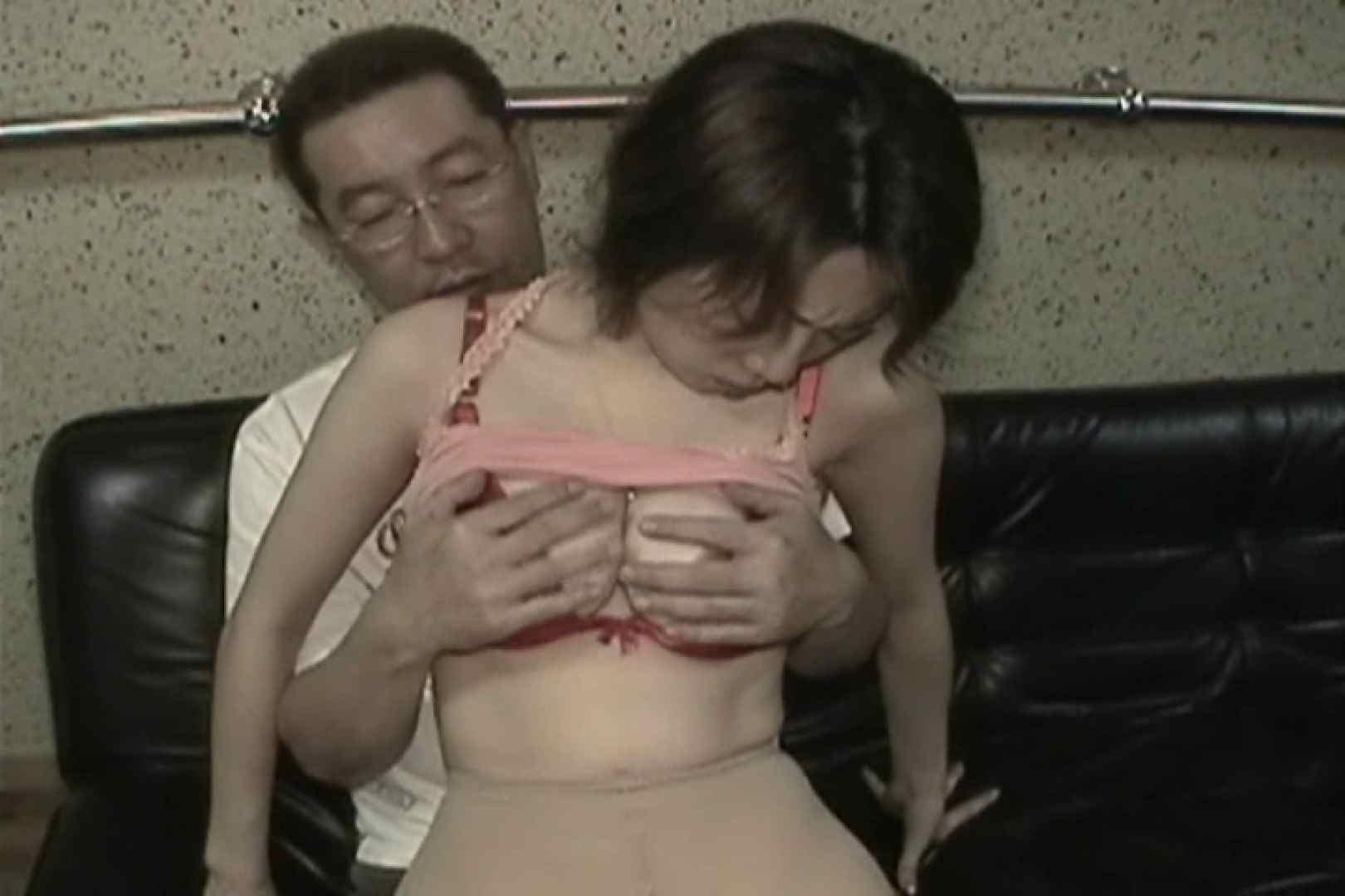 形の良いお椀型の美乳熟女とSEX~川島みさき~ 美乳 戯れ無修正画像 106PIX 46