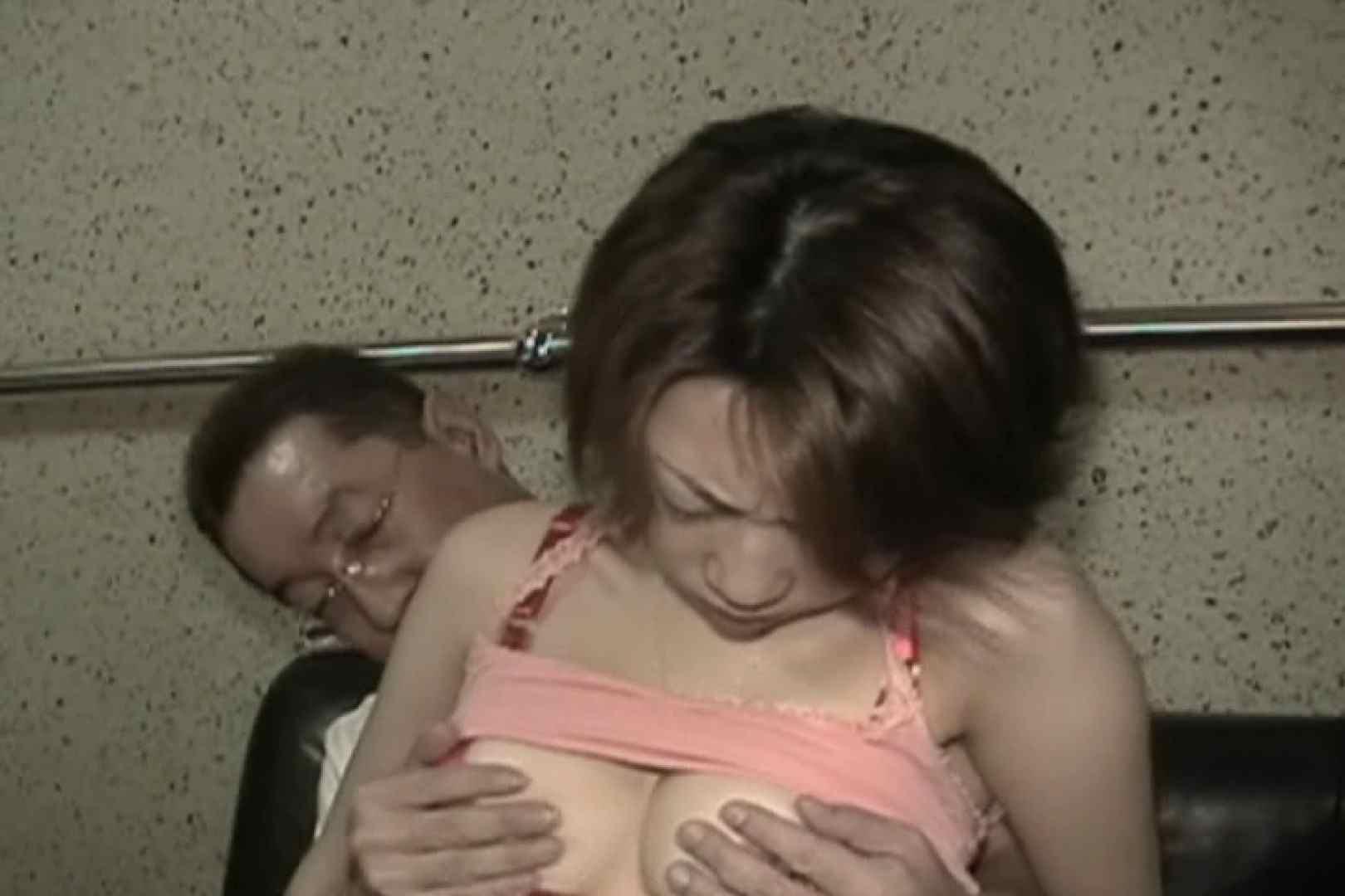 形の良いお椀型の美乳熟女とSEX~川島みさき~ クンニ スケベ動画紹介 106PIX 47