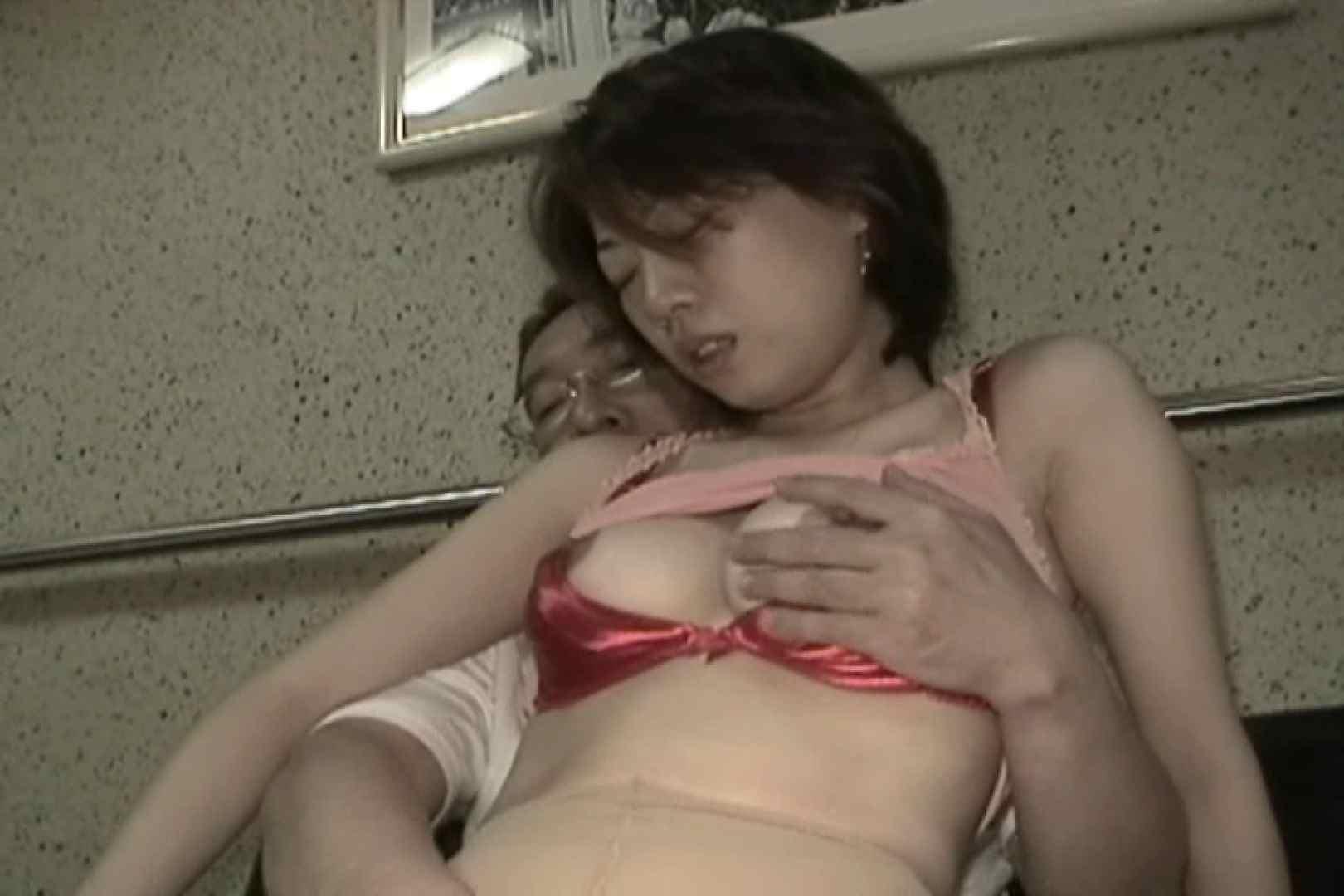 形の良いお椀型の美乳熟女とSEX~川島みさき~ バイブ  106PIX 48