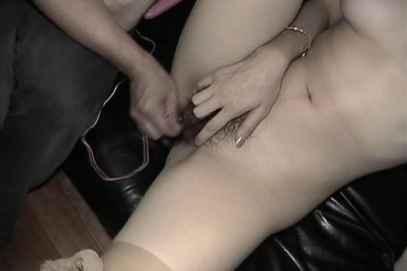 形の良いお椀型の美乳熟女とSEX~川島みさき~ バイブ  106PIX 78