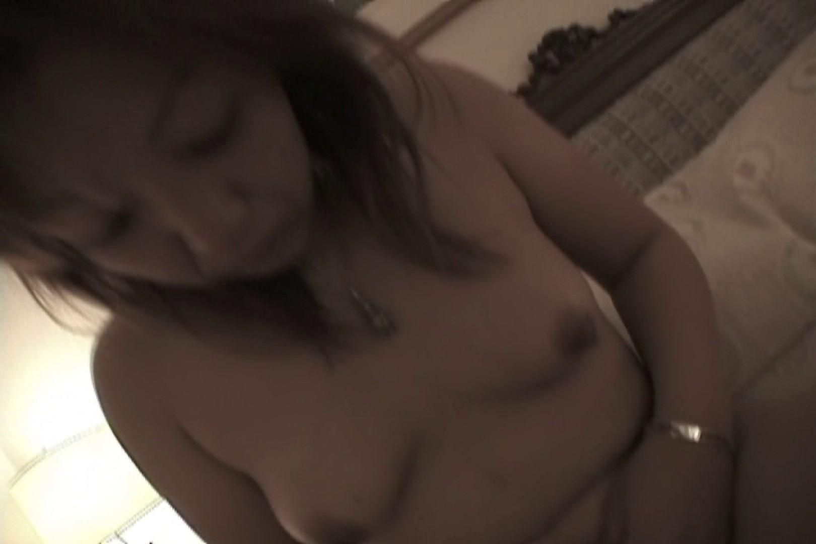 ツンデレ素人嬢もチンポには弱い~増田あけみ~ フェラ  52PIX 38