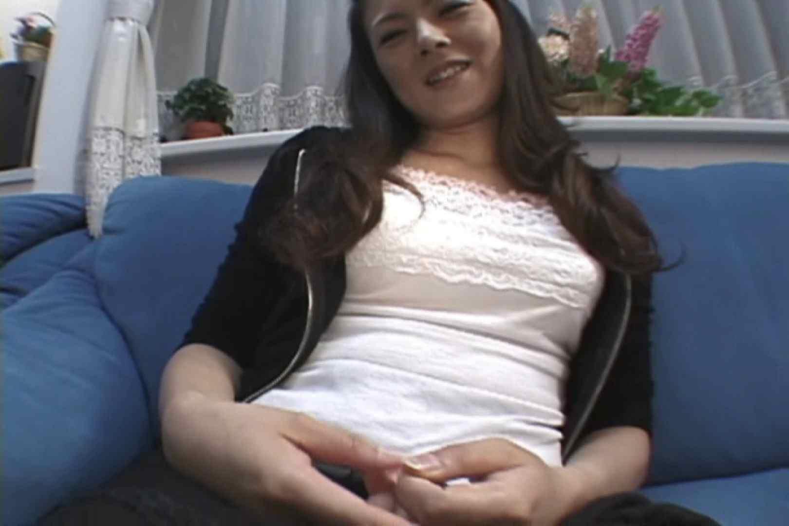 初めての撮影、涙の後には・・・~佳山玲子~ ハプニング | フェラ  109PIX 46