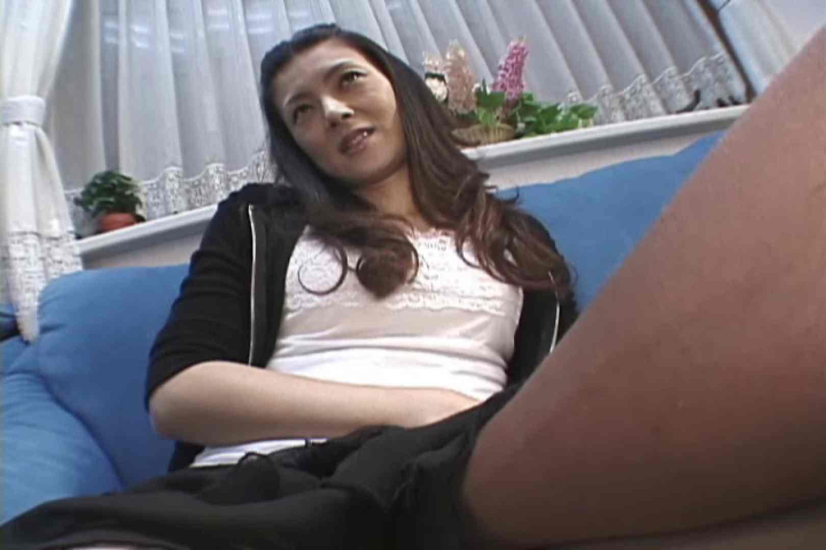 初めての撮影、涙の後には・・・~佳山玲子~ ハプニング  109PIX 57
