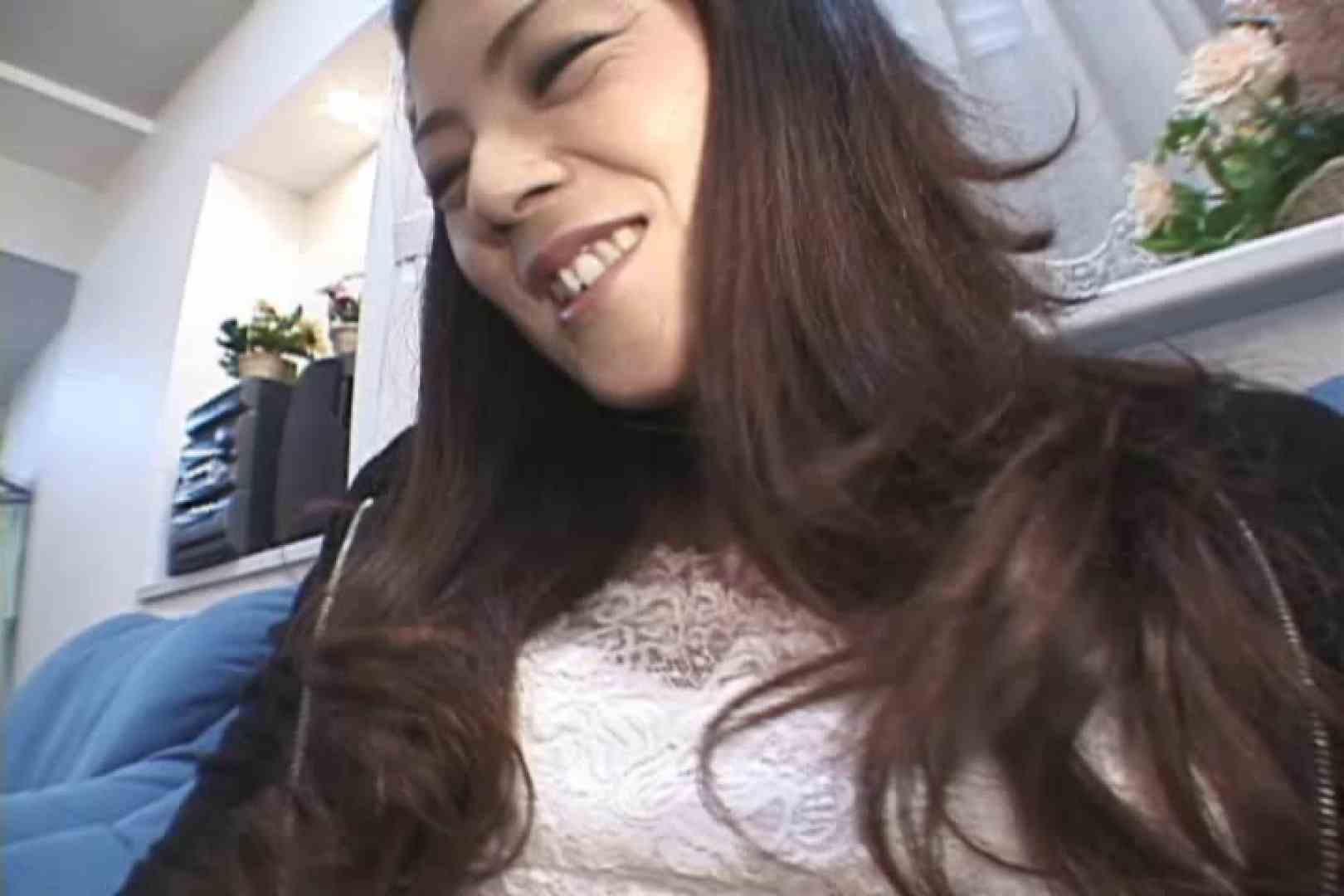 初めての撮影、涙の後には・・・~佳山玲子~ ハプニング | フェラ  109PIX 64