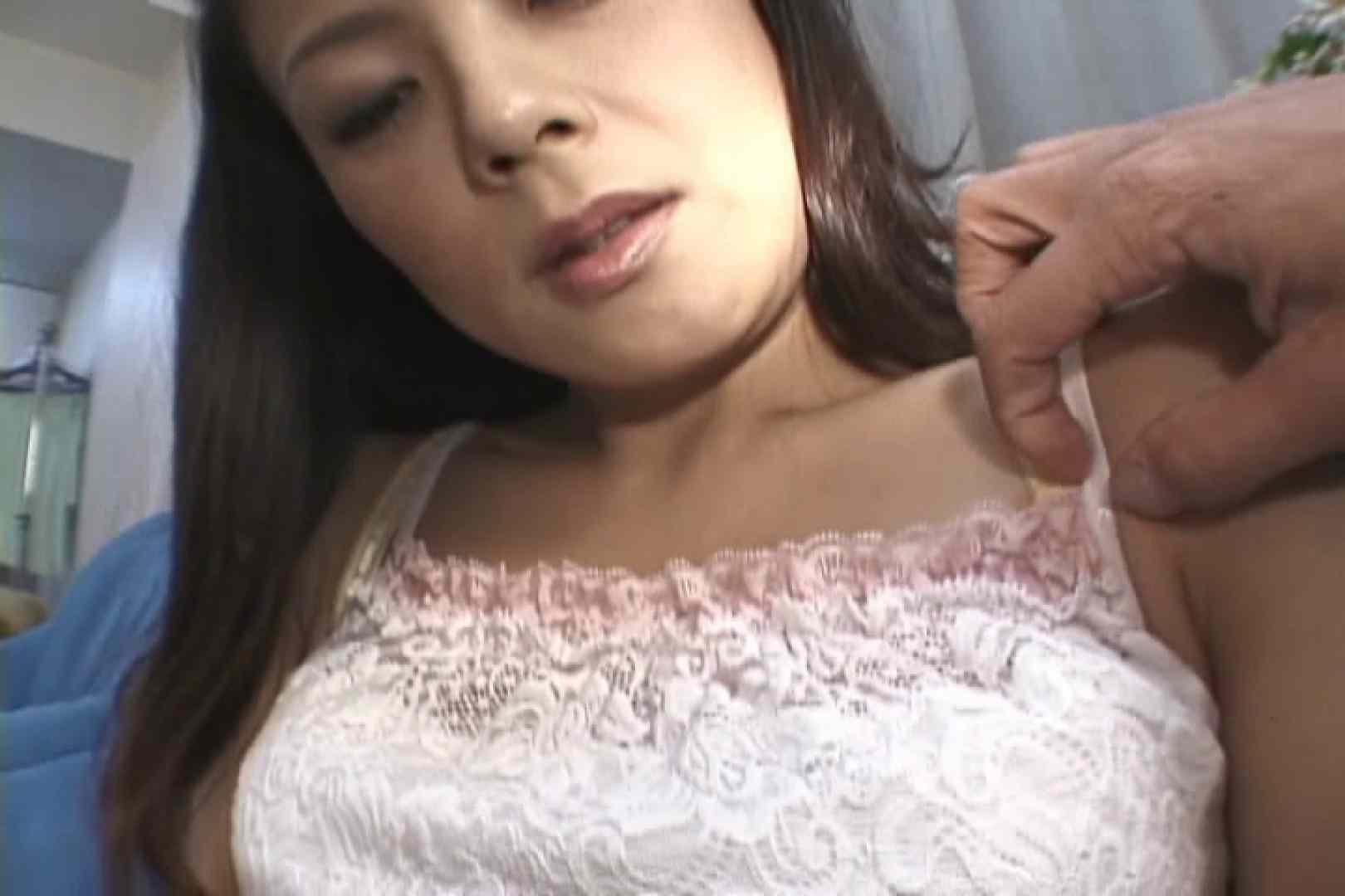 初めての撮影、涙の後には・・・~佳山玲子~ ハプニング  109PIX 75