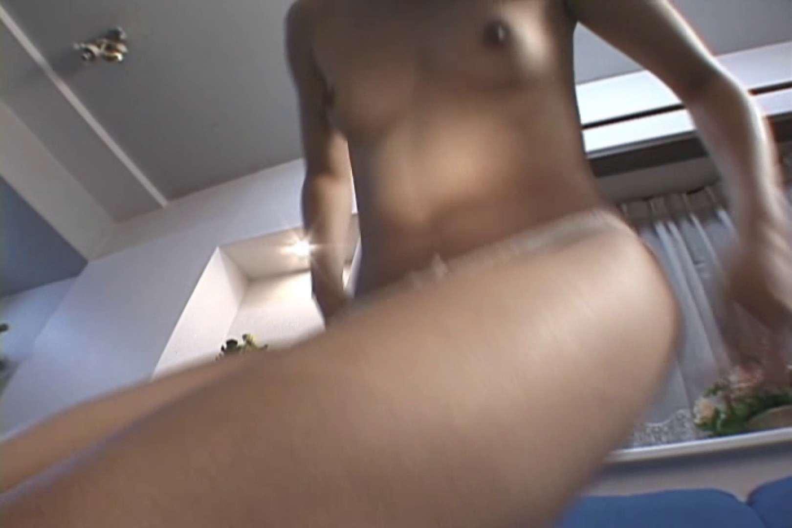 初めての撮影、涙の後には・・・~佳山玲子~ ハプニング  109PIX 105