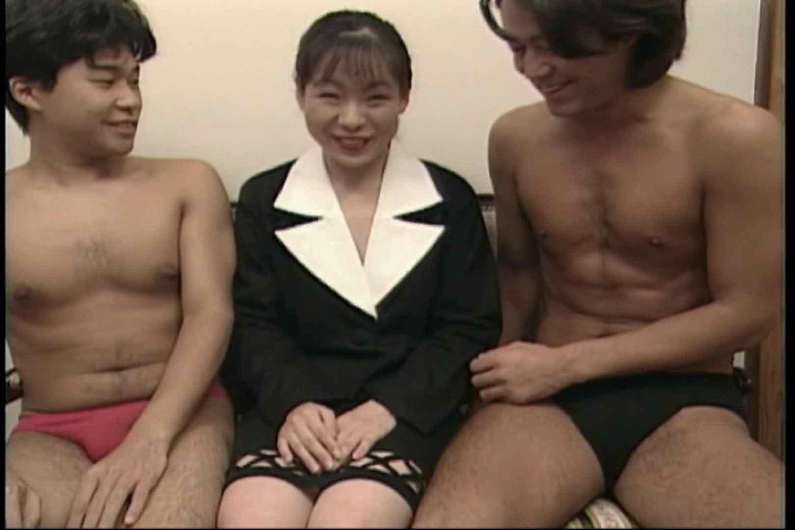 飢えた熟女に男2人じゃ物足りない~後藤しいな~ おっぱい われめAV動画紹介 64PIX 11