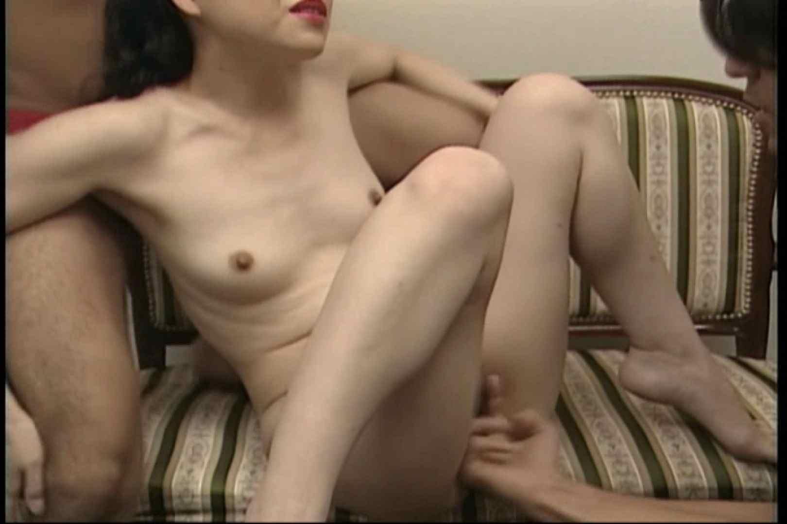 飢えた熟女に男2人じゃ物足りない~後藤しいな~ 熟女 | バイブ  64PIX 61
