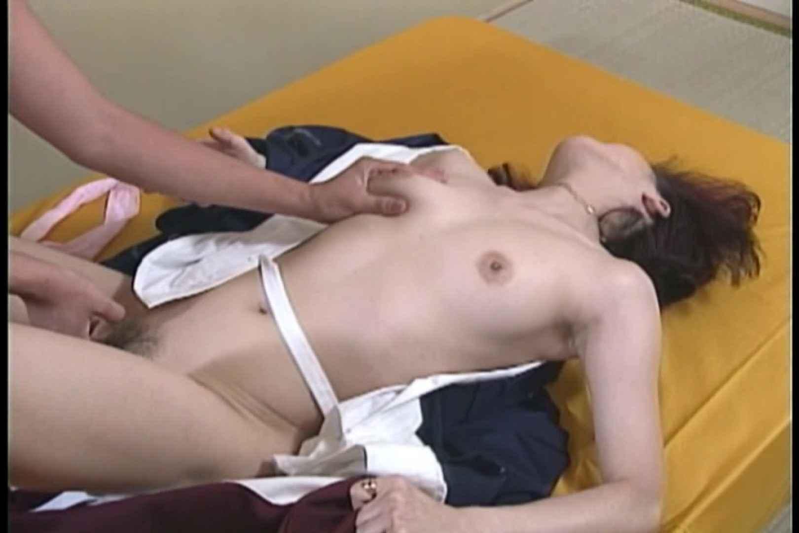 バイブでは満足できない熟女の体~田島牧子~ 中出し 覗きおまんこ画像 56PIX 22