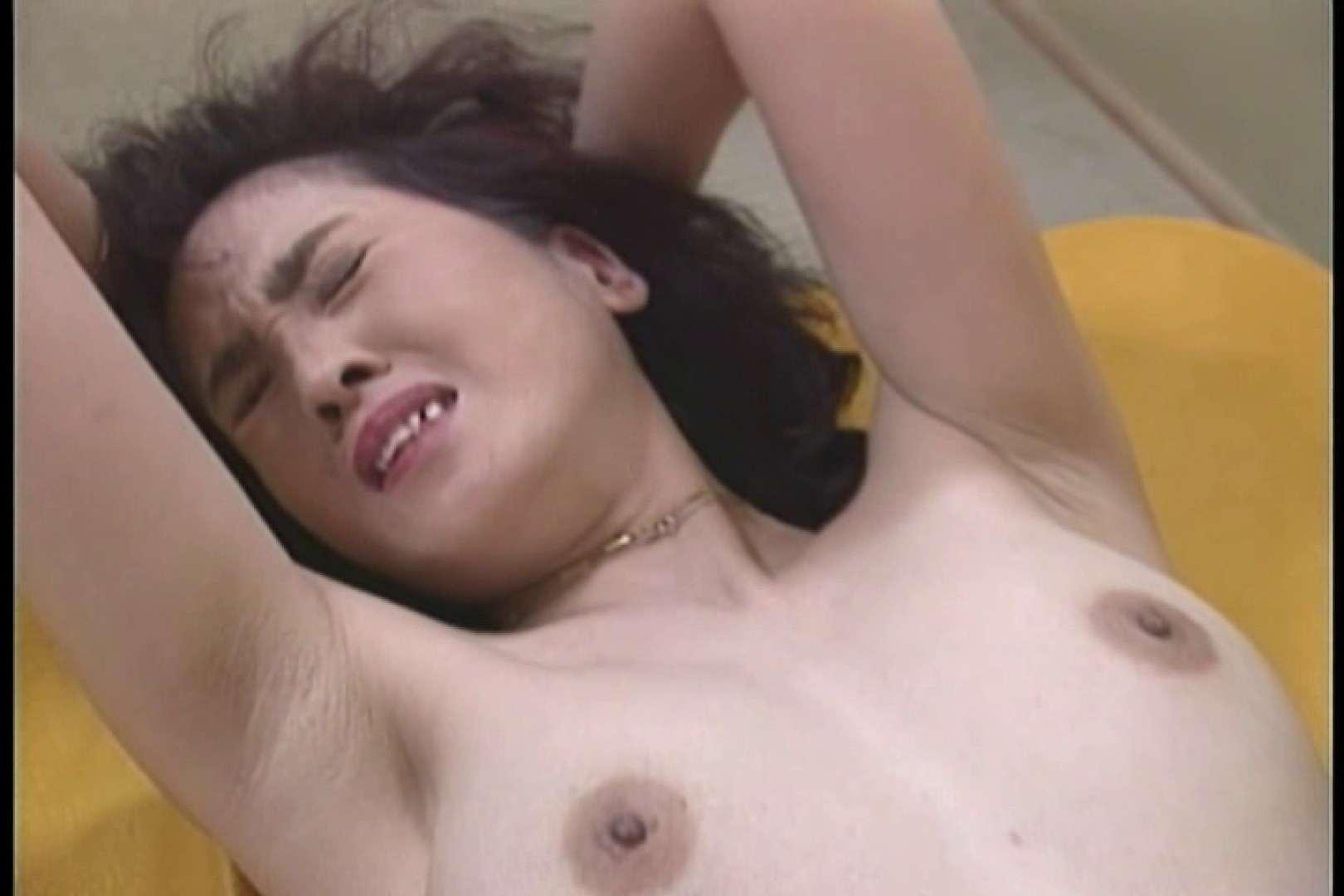 バイブでは満足できない熟女の体~田島牧子~ 熟女   おっぱい  56PIX 53