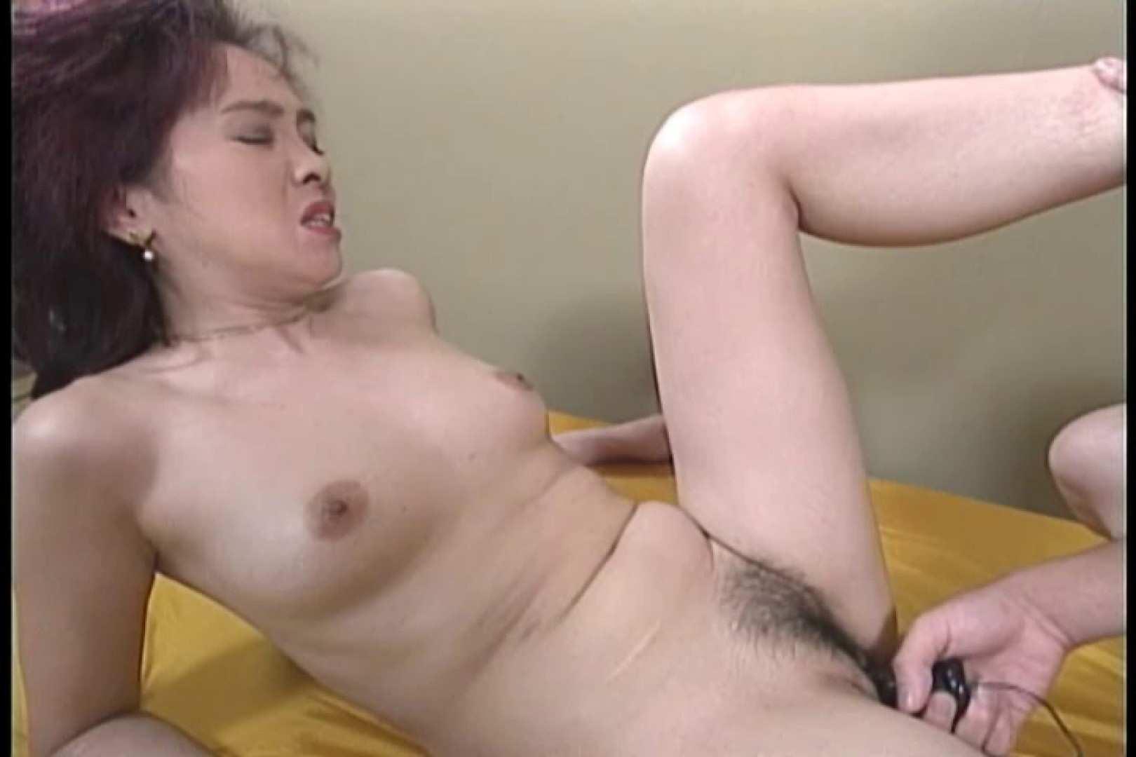 バイブでは満足できない熟女の体~田島牧子~ バイブ オメコ無修正動画無料 56PIX 55