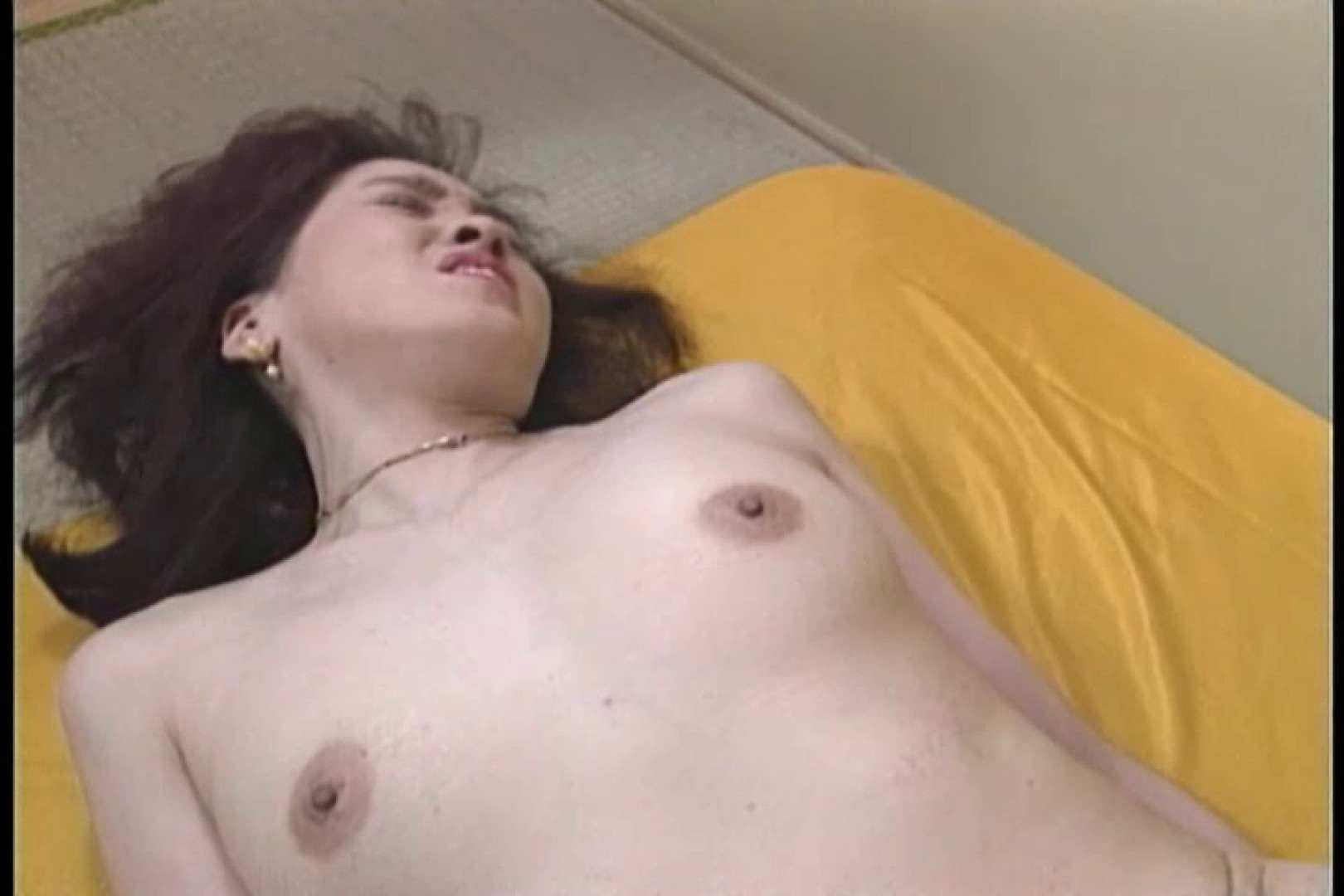 バイブでは満足できない熟女の体~田島牧子~ 熟女  56PIX 56