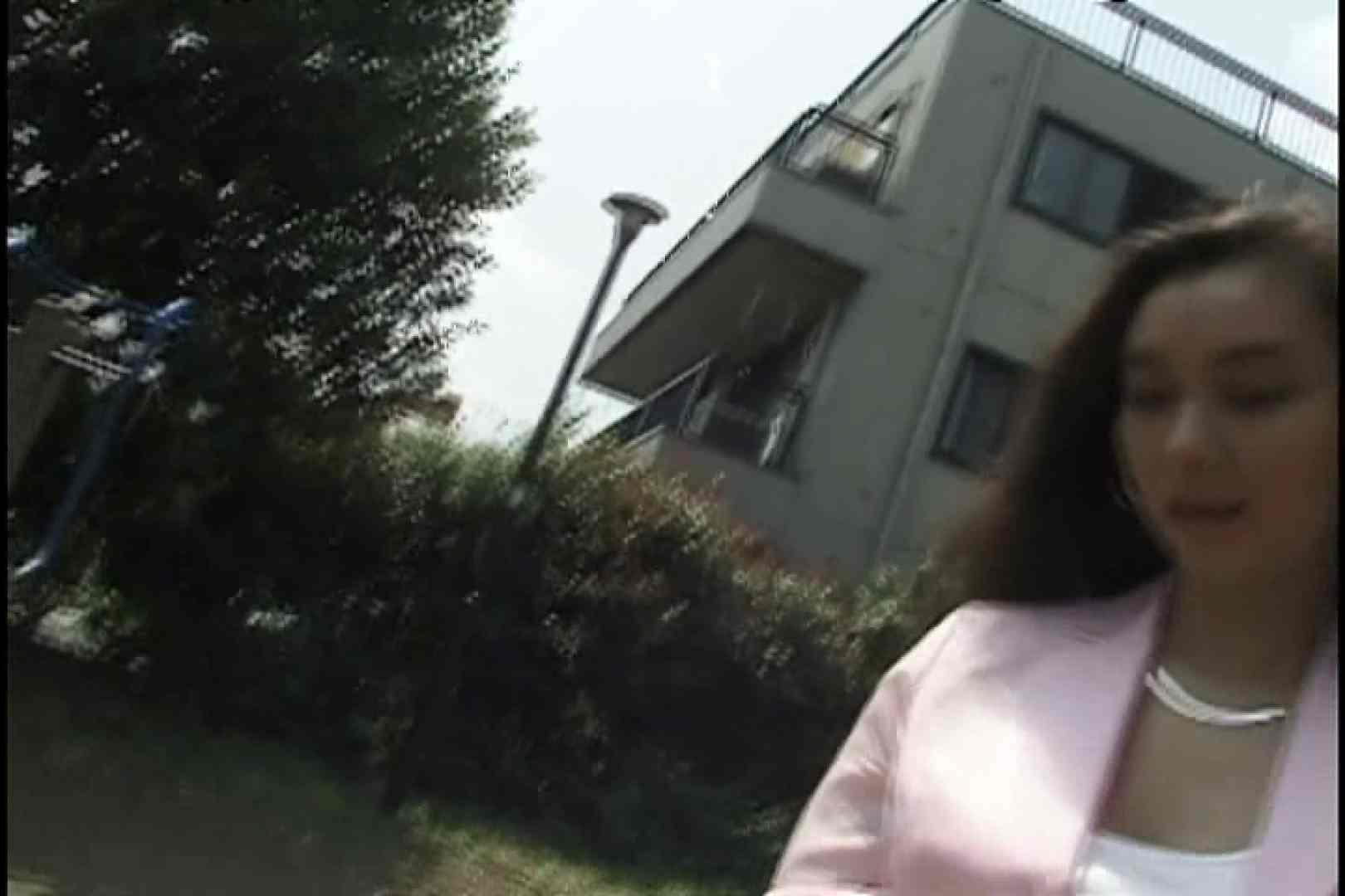 昼間の奥様は欲求不満 ~石田美和~ バイブ  70PIX 12