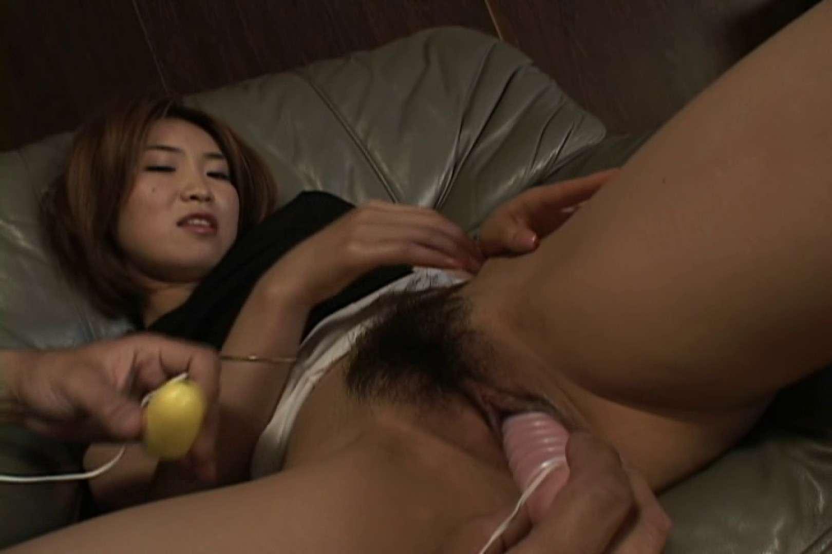 昼間の奥様は欲求不満 ~桜田&小山~ ローター   美女ヌード天国  68PIX 67