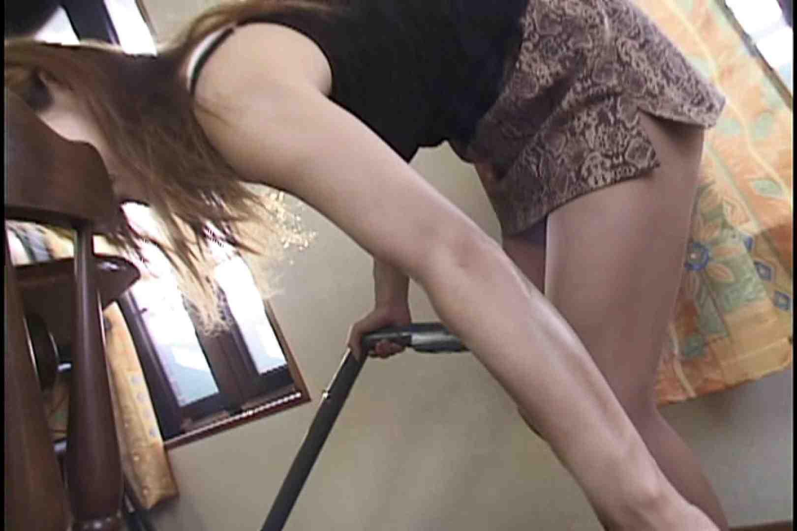 昼間の奥様は欲求不満 ~渡辺亜矢~ クンニ   フェラ  52PIX 7