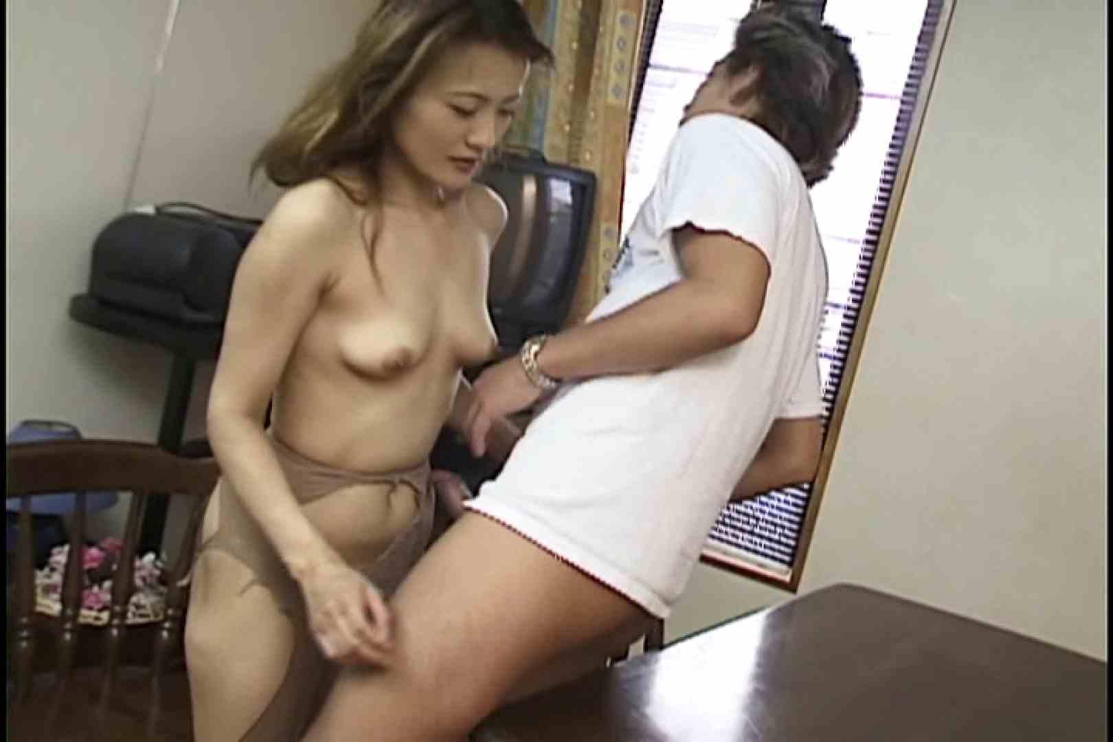 昼間の奥様は欲求不満 ~渡辺亜矢~ クンニ  52PIX 42