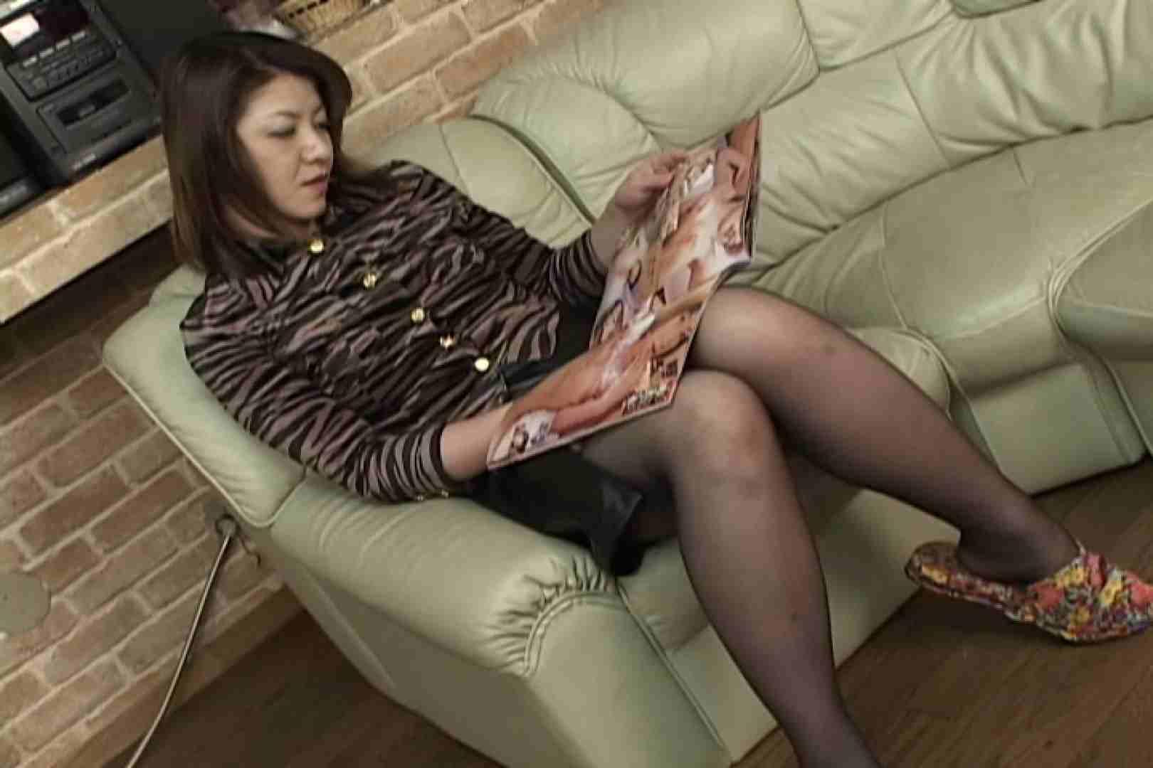 昼間の奥様は欲求不満 ~立花由美~ 盗撮 濡れ場動画紹介 73PIX 10