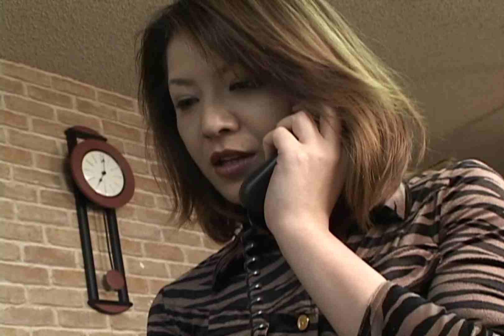昼間の奥様は欲求不満 ~立花由美~ 覗き スケベ動画紹介 73PIX 19