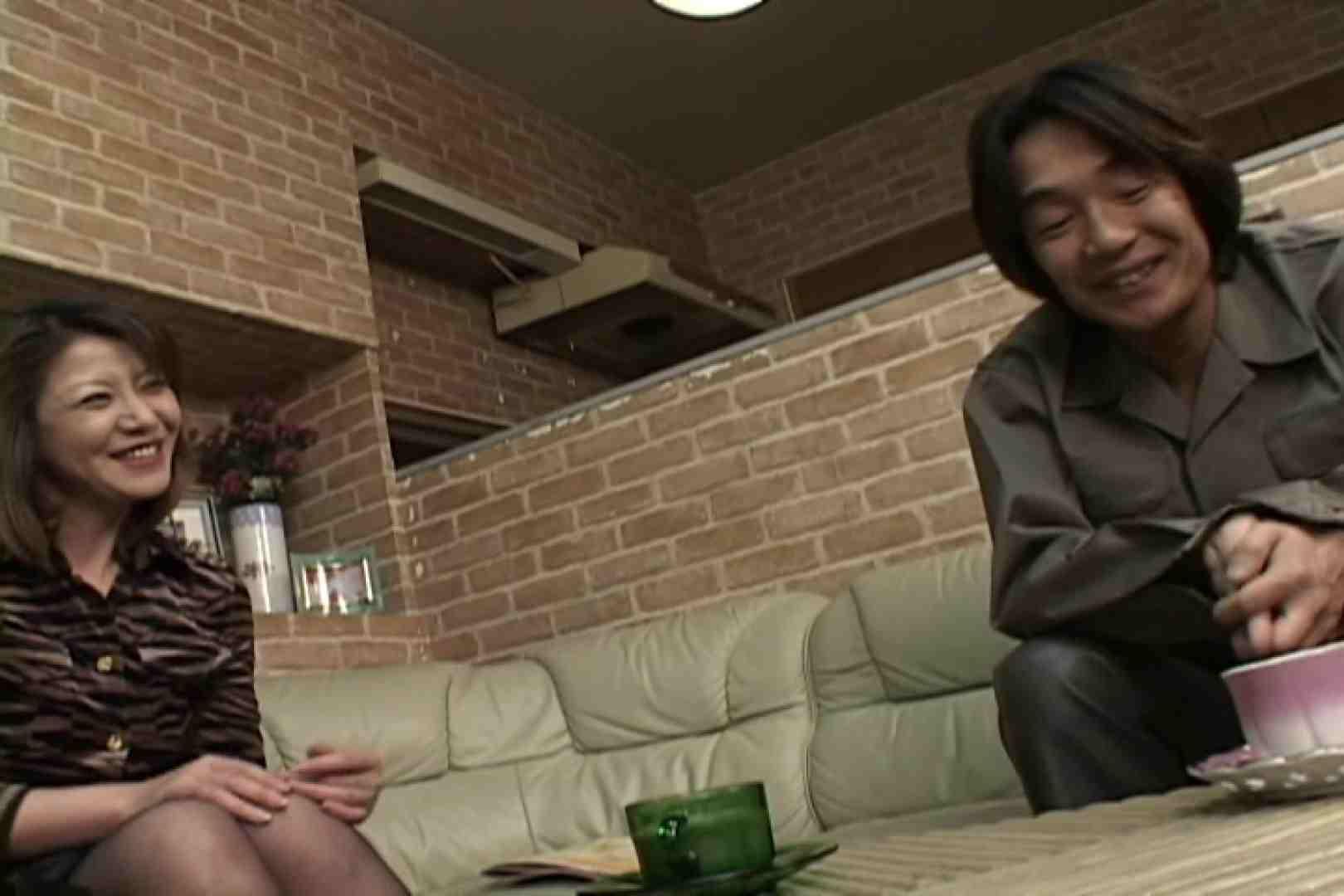 昼間の奥様は欲求不満 ~立花由美~ 盗撮 濡れ場動画紹介 73PIX 42