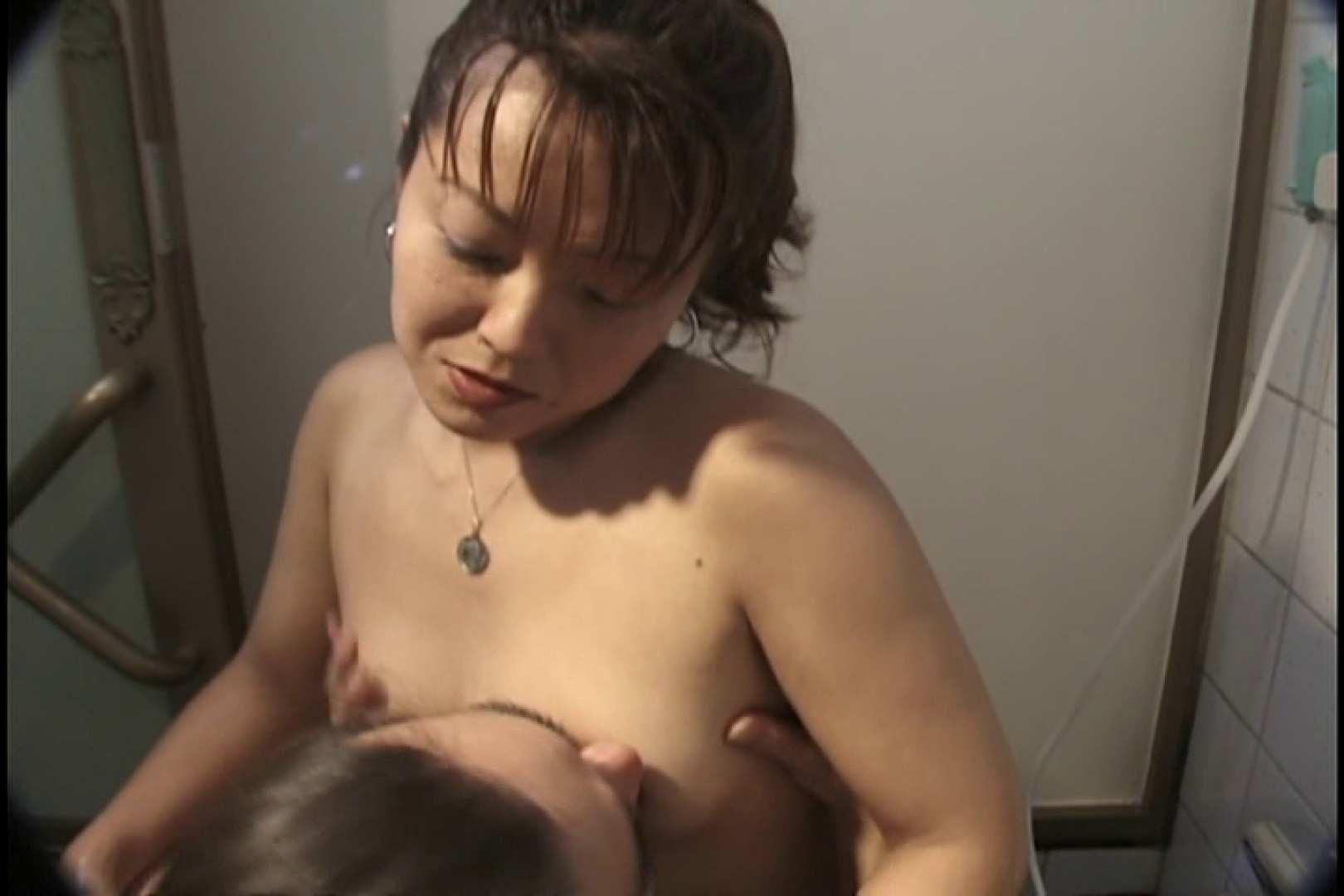 昼間の奥様は欲求不満 ~柴田清美~ むっちりすけべ  104PIX 96