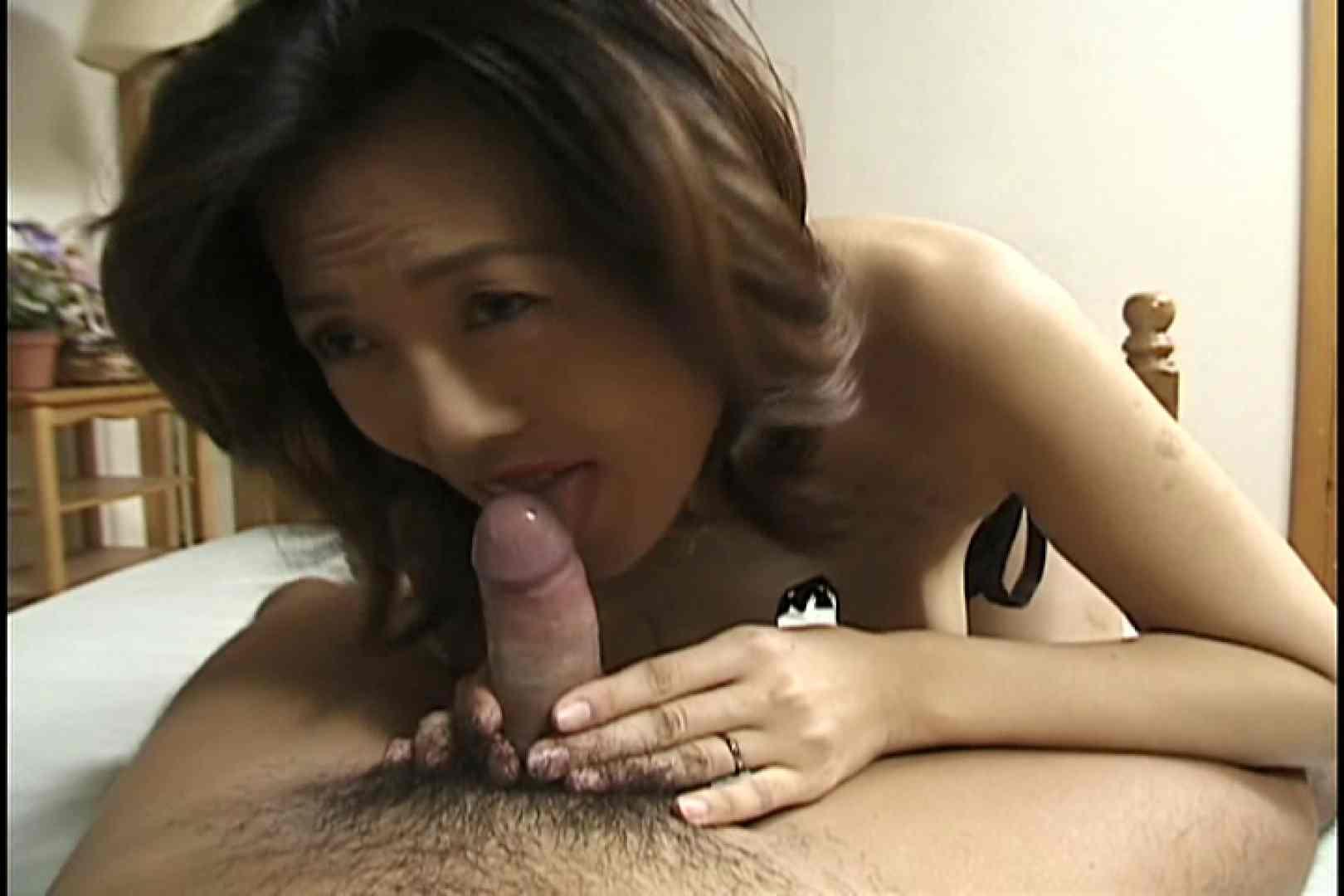 美巨乳Eカップの三十路美人妻と淫乱SEX~島田琴江~ フェラ スケベ動画紹介 58PIX 3