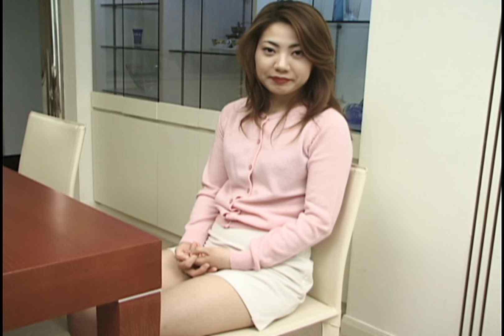 欲求不満の人妻がエロいフェラで男を虜に~川本亜矢子~ 人妻 おまんこ動画流出 62PIX 10