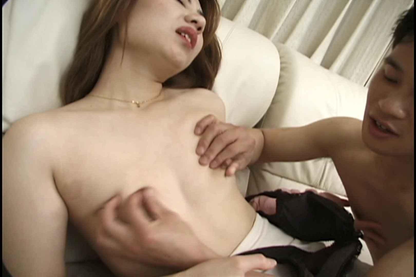 セックスアダルト動画|欲求不満の人妻がエロいフェラで男を虜に~川本亜矢子~|大奥