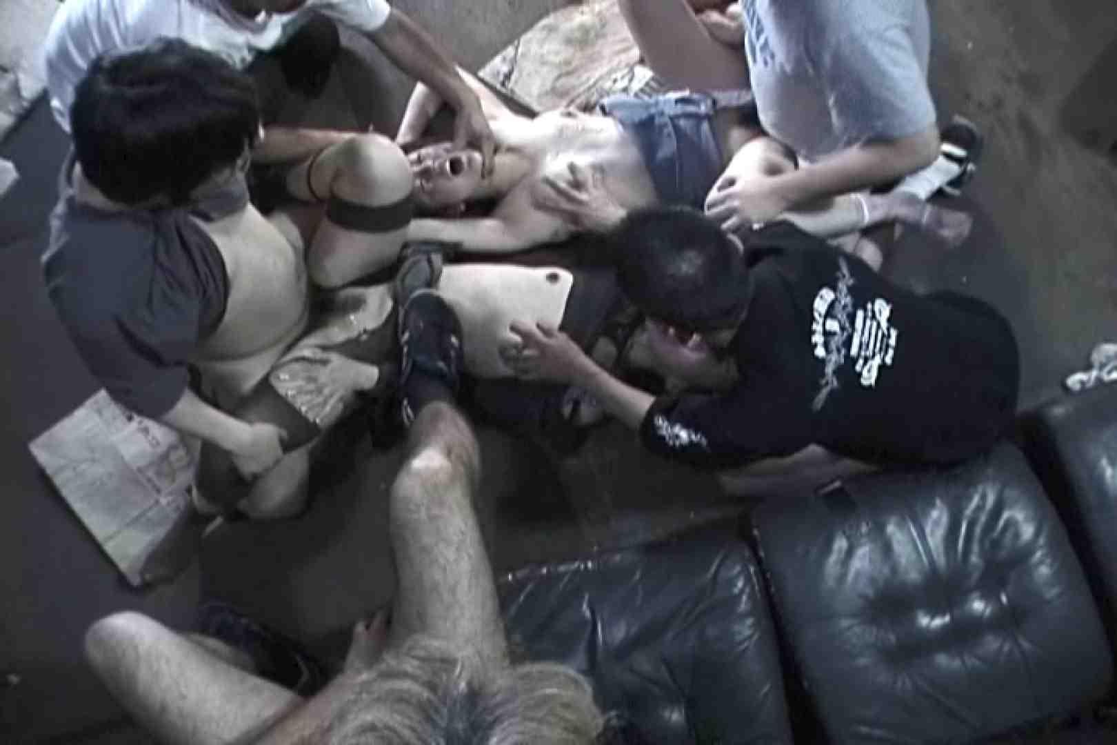 飢えた男達が買い物帰りの女性達に・・・!~vo,1 車でエッチ | 0  105PIX 11