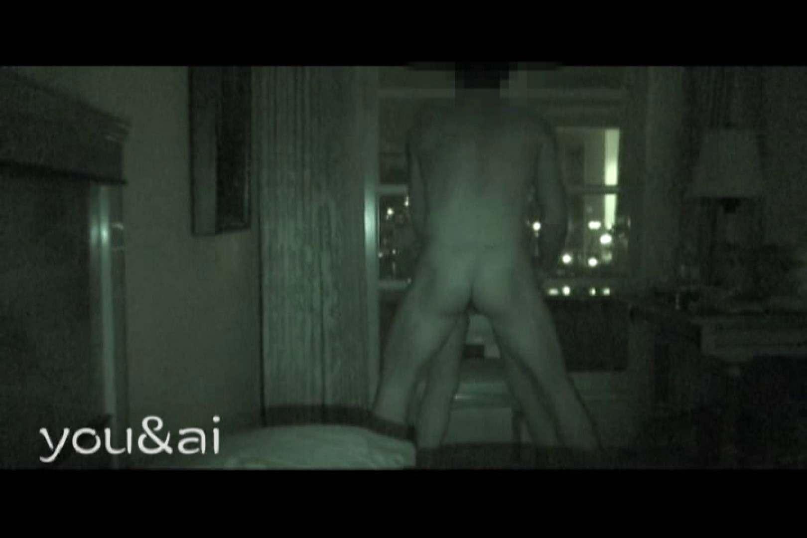 おしどり夫婦のyou&aiさん投稿作品vol.10 ホテル 濡れ場動画紹介 51PIX 32