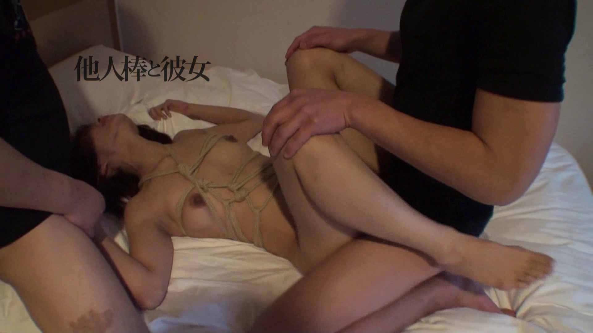 他人棒を強要する彼氏vol.5 カップルのセックス | OLヌード天国  84PIX 25