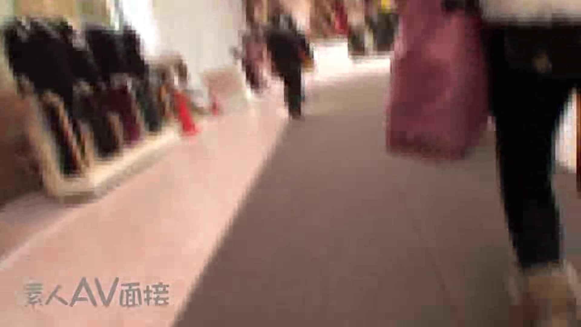 素人嬢がAV面接にやって来た。 仮名ななこ パイパン天国 盗撮動画紹介 87PIX 56