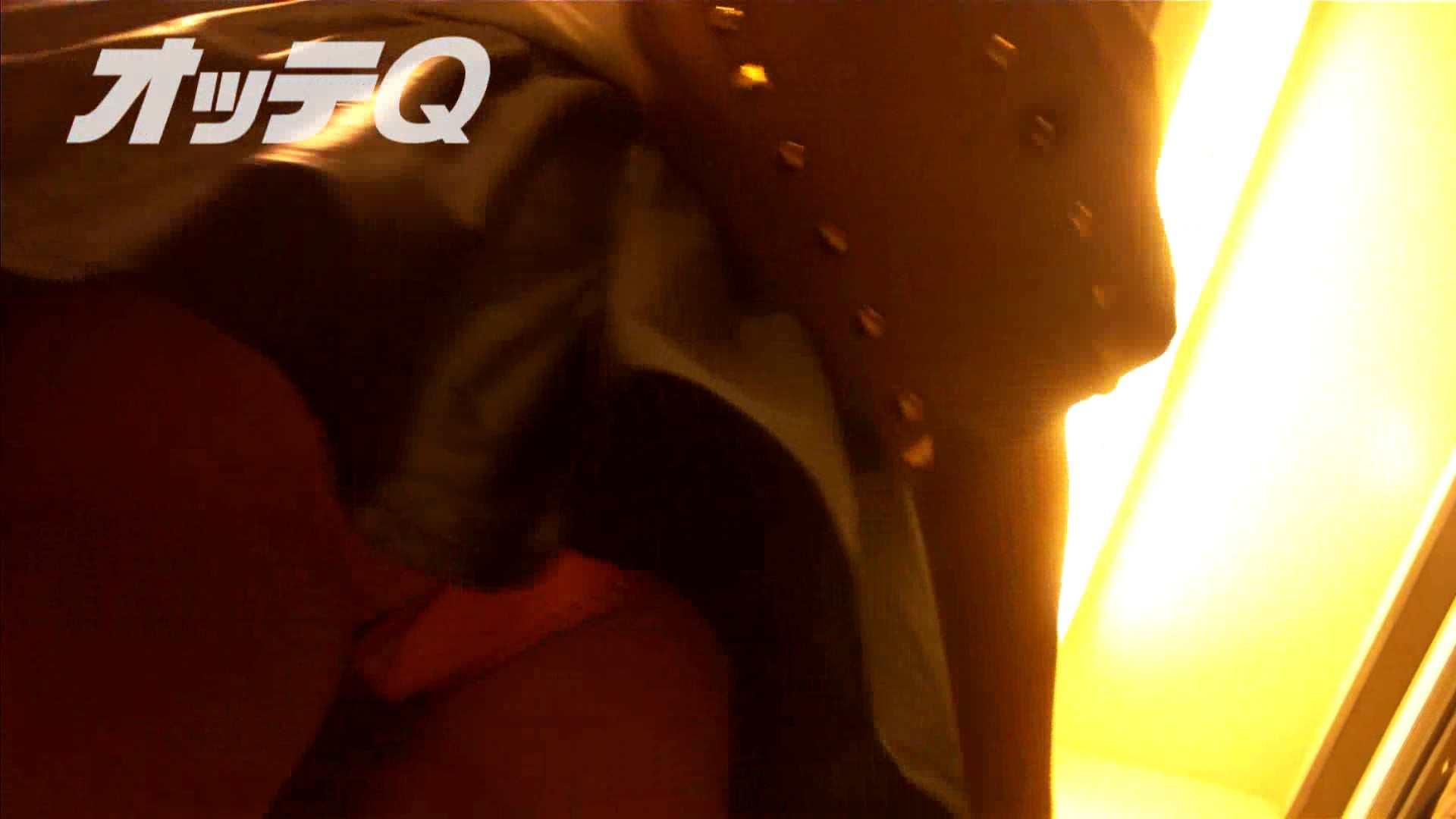 ハイビジョンパンチラ オッテQさんの追跡パンチラデパート編VOL.03 OLヌード天国 | パンチラ  74PIX 19
