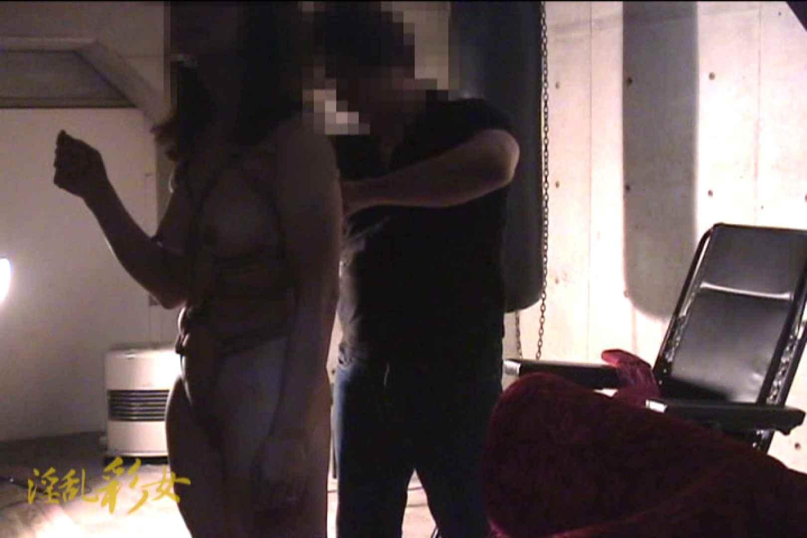 淫乱彩女 麻優里 スタジオで撮影 おっぱい ワレメ動画紹介 102PIX 17