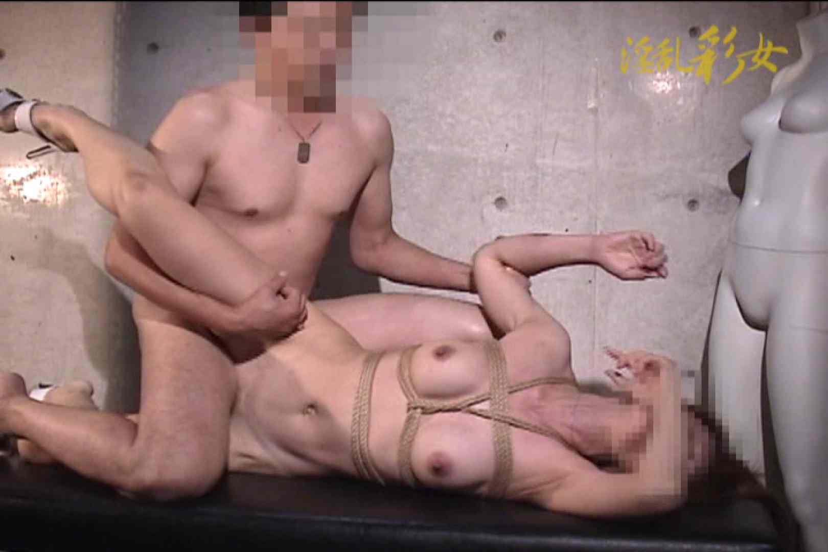 淫乱彩女 麻優里 スタジオで撮影 乳首 | 淫乱  102PIX 81