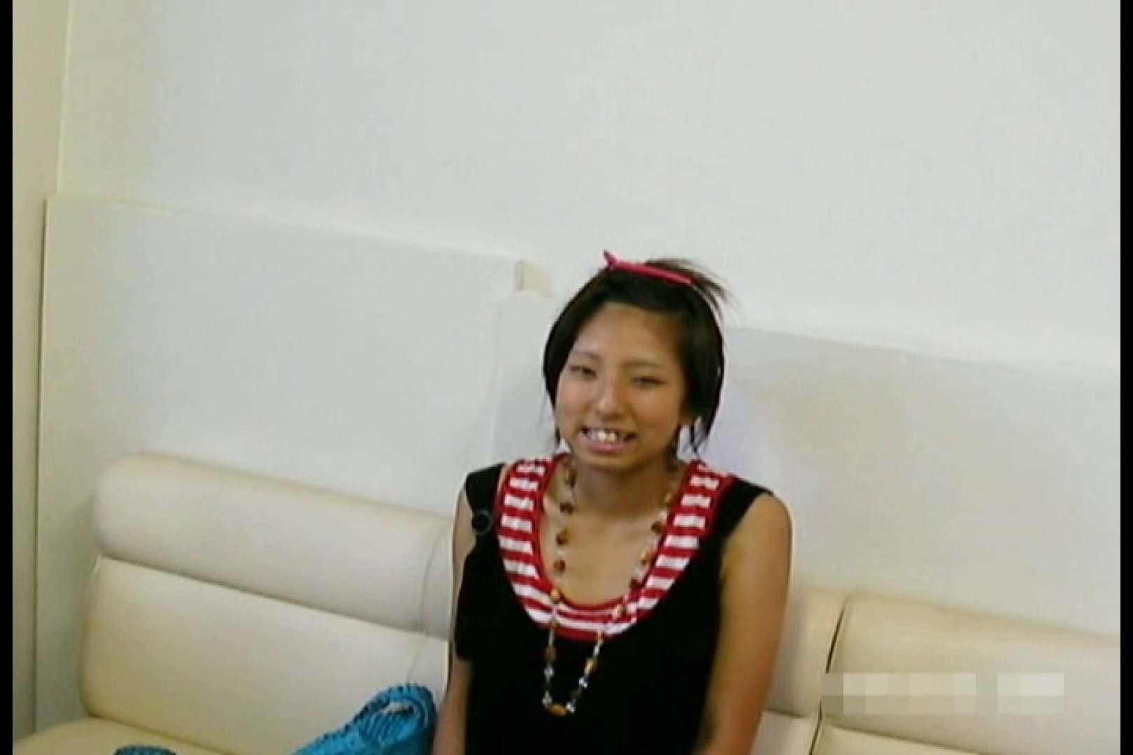 素人撮影 下着だけの撮影のはずが・・・エミちゃん18歳 無修正マンコ えろ無修正画像 85PIX 4