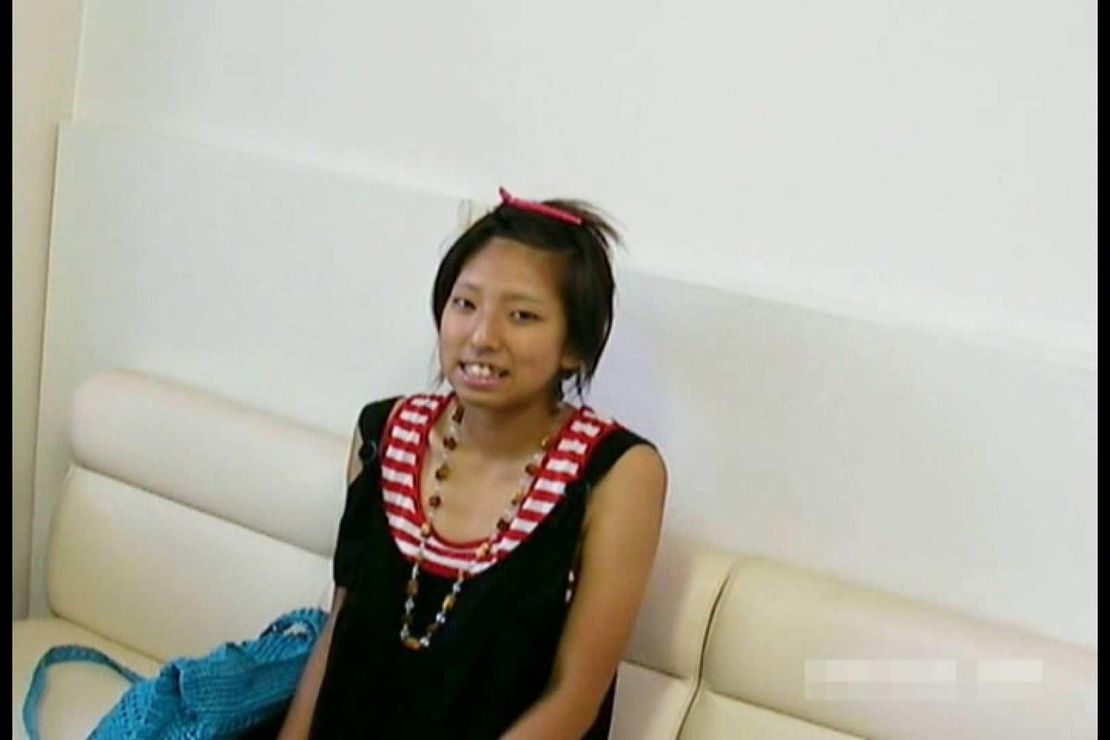 素人撮影 下着だけの撮影のはずが・・・エミちゃん18歳 水着 スケベ動画紹介 85PIX 6